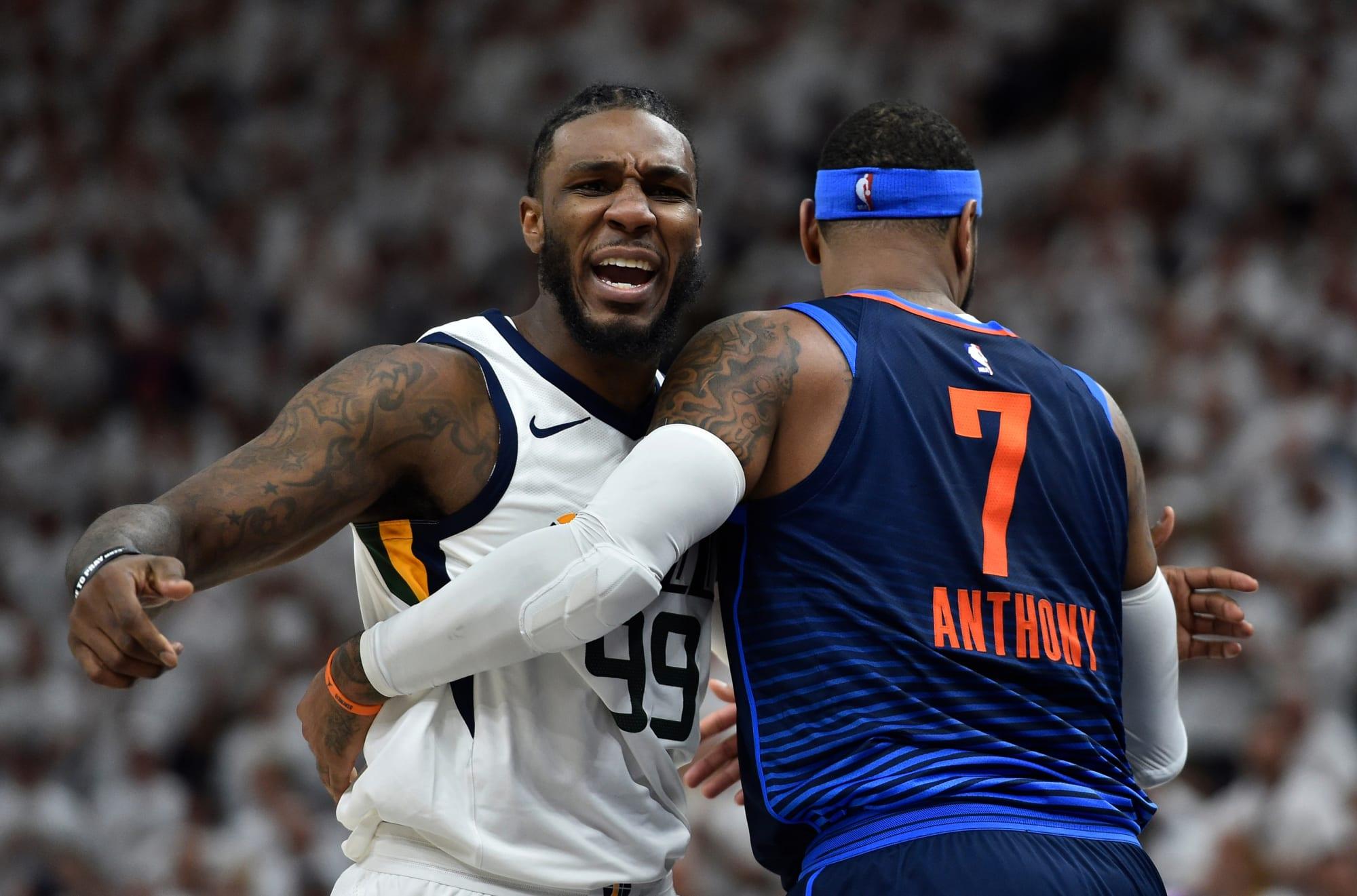 Utah Jazz: 3 takeaways from Game 4 vs. Thunder - Page 2