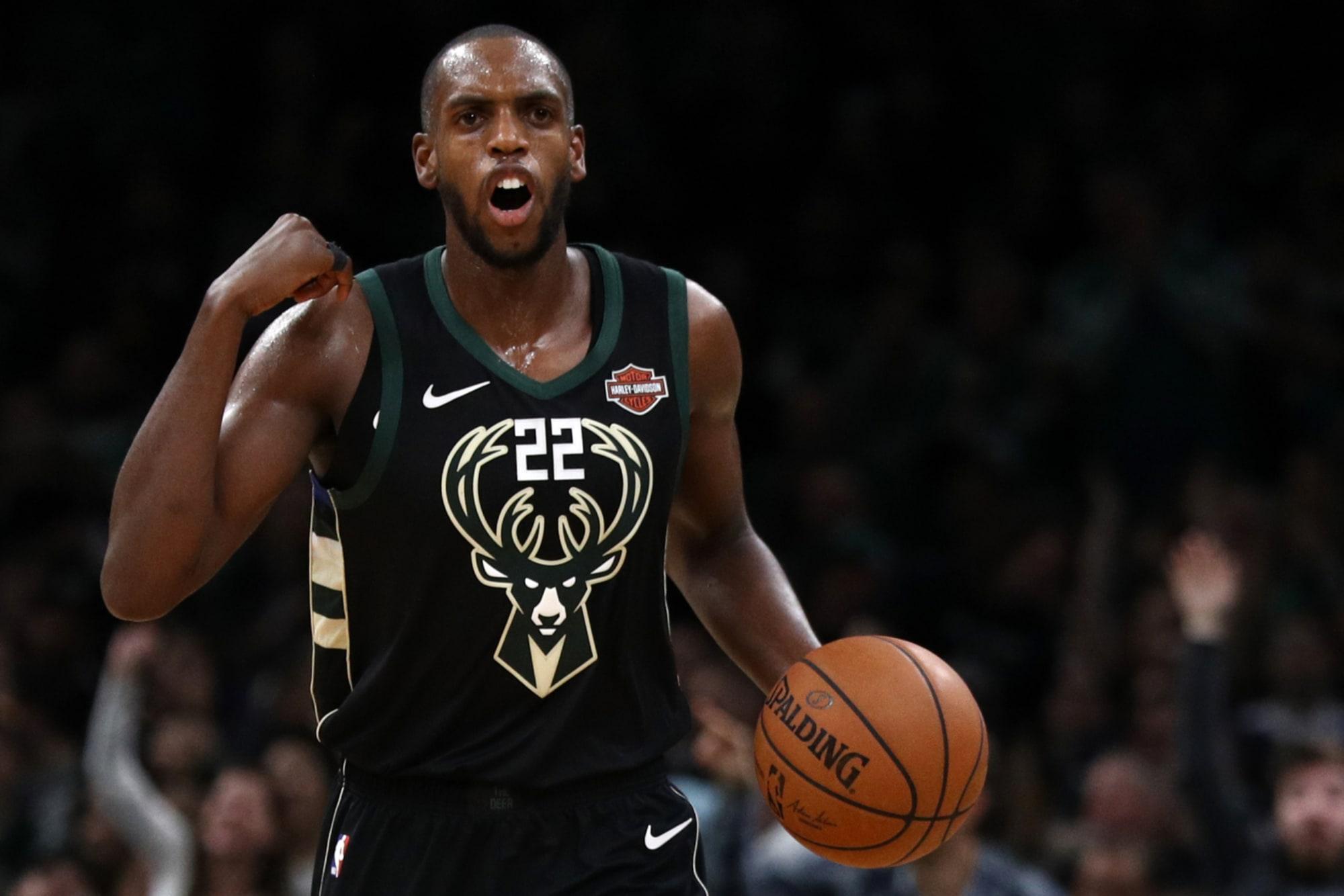 Milwaukee Bucks: Why bringing Khris ...