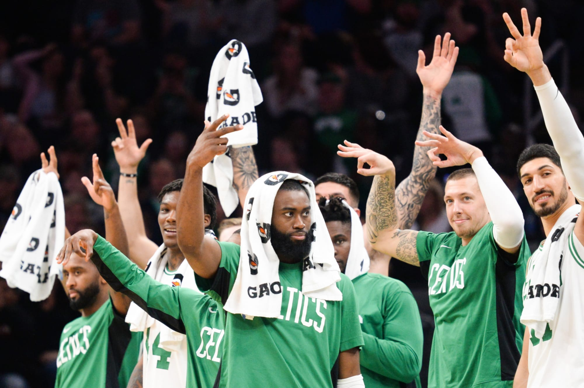 Boston Celtics: What should the Celtics' 2020 draft strategy be?