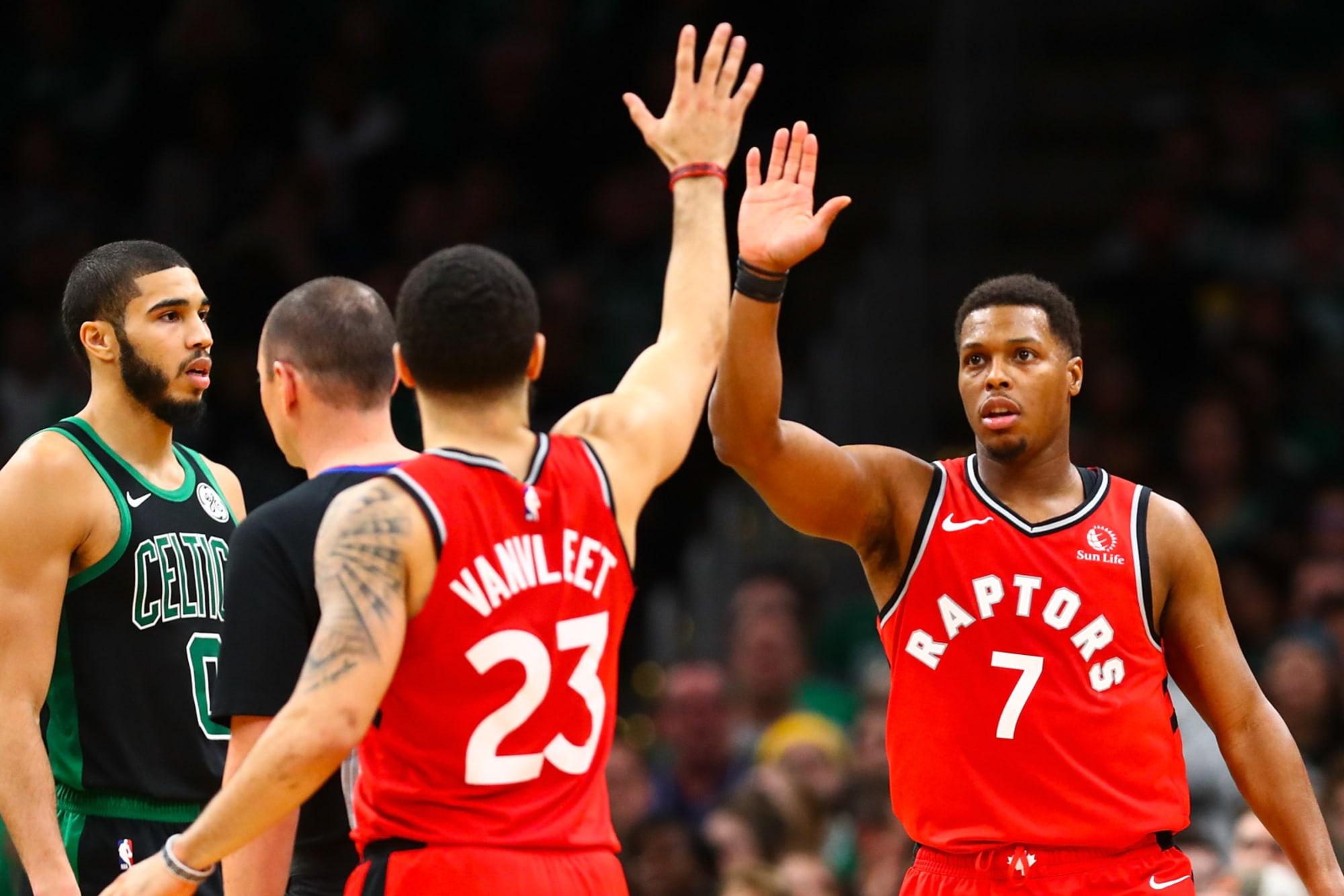 Toronto Raptors have decision ahead on point guard investment