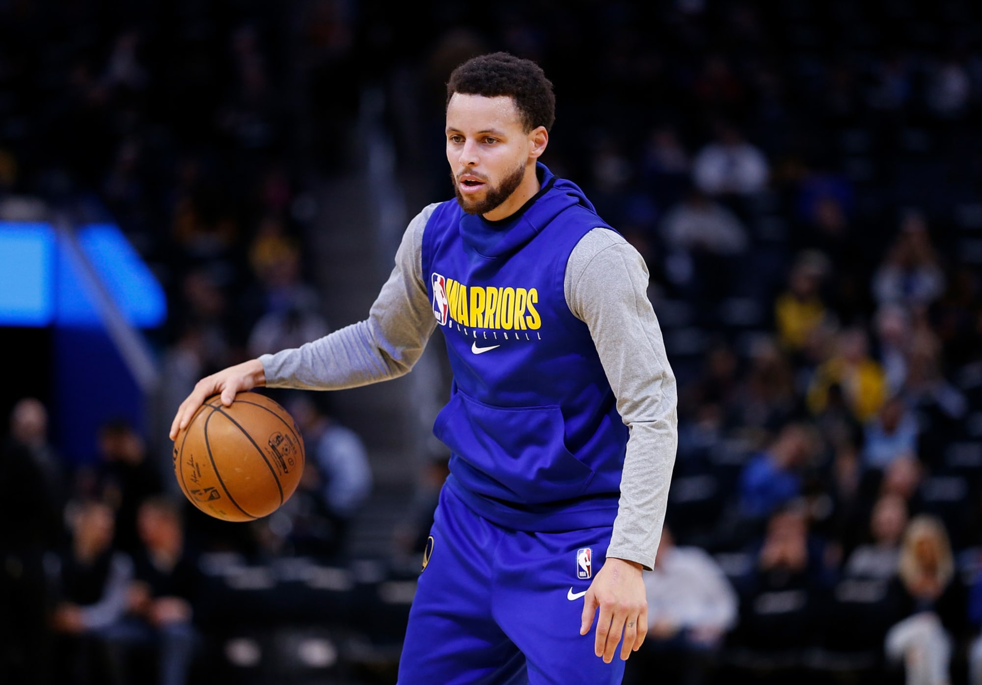Golden State Warriors What To Expect From Stephen Curry Upon Return