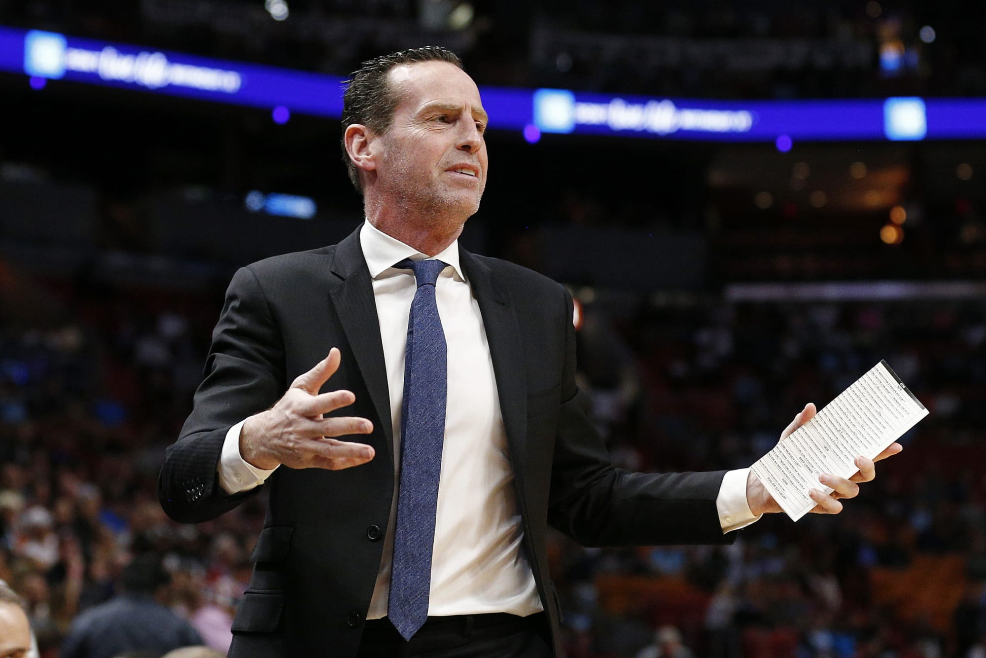 New York Knicks: Why Kenny Atkinson is the man for the job