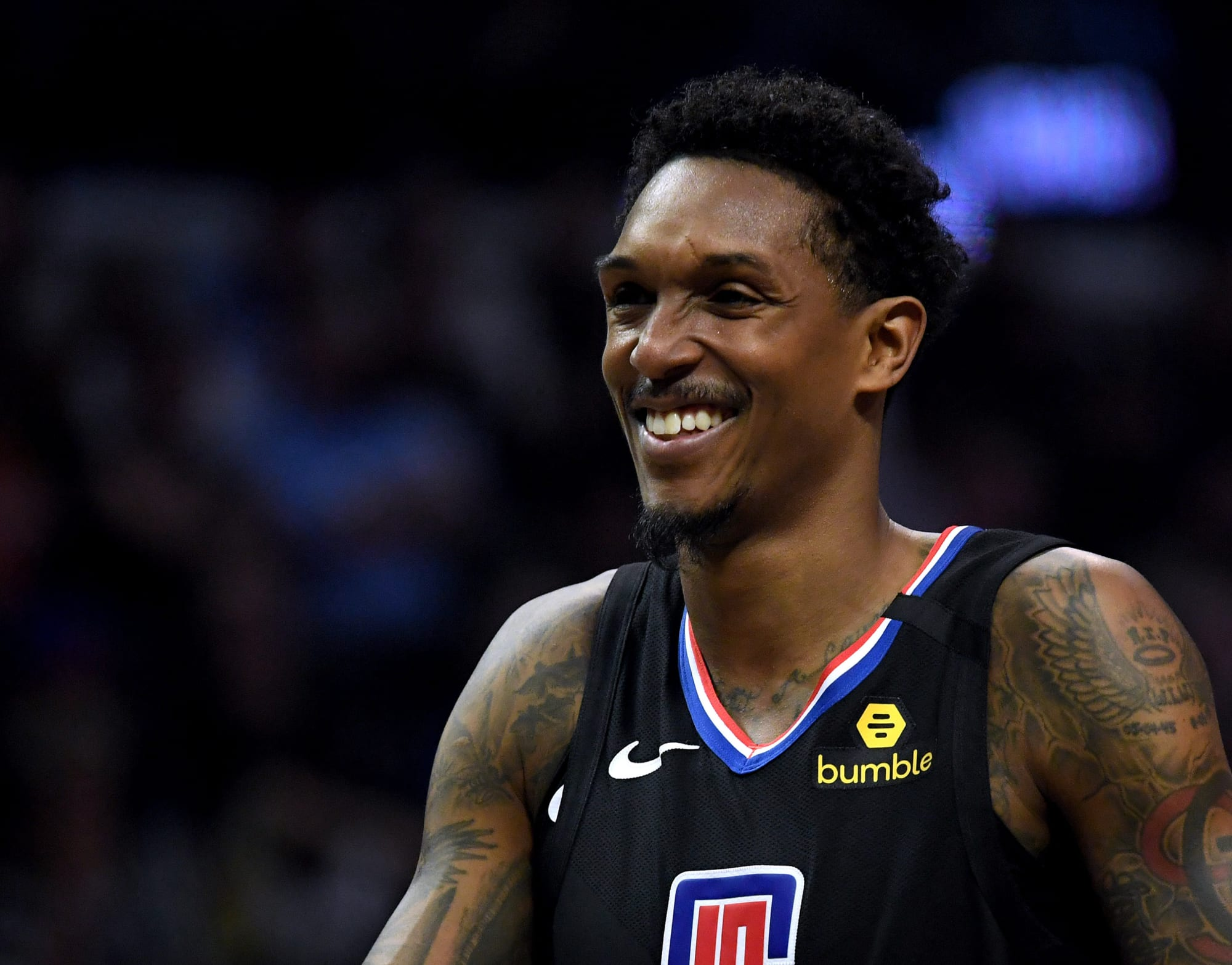 LA Clippers: Lou Williams is the ultimate sixth man
