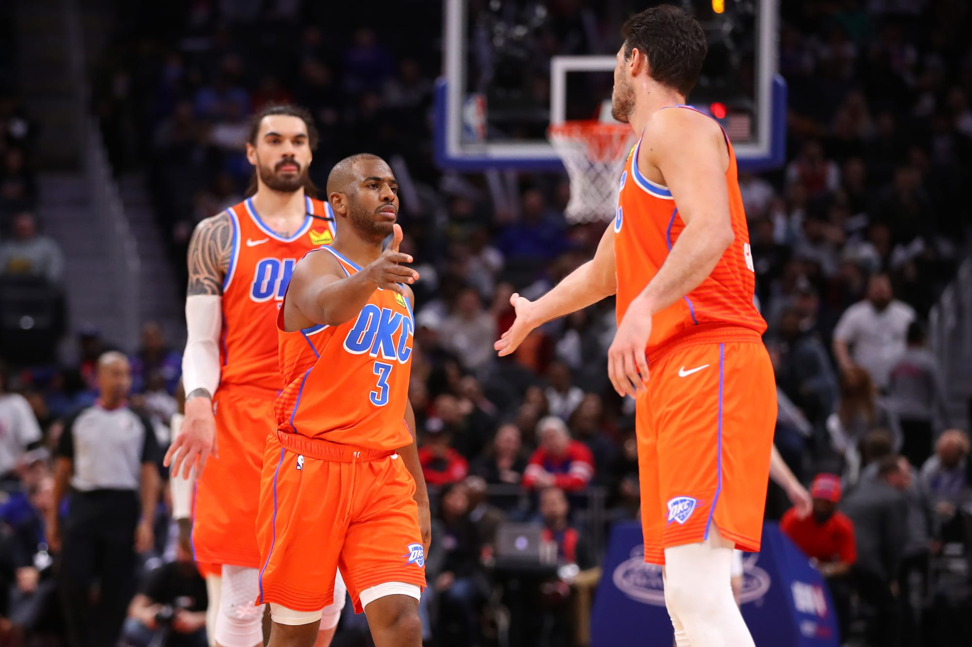 Los Angeles Lakers: How to expose the Oklahoma City Thunder defense