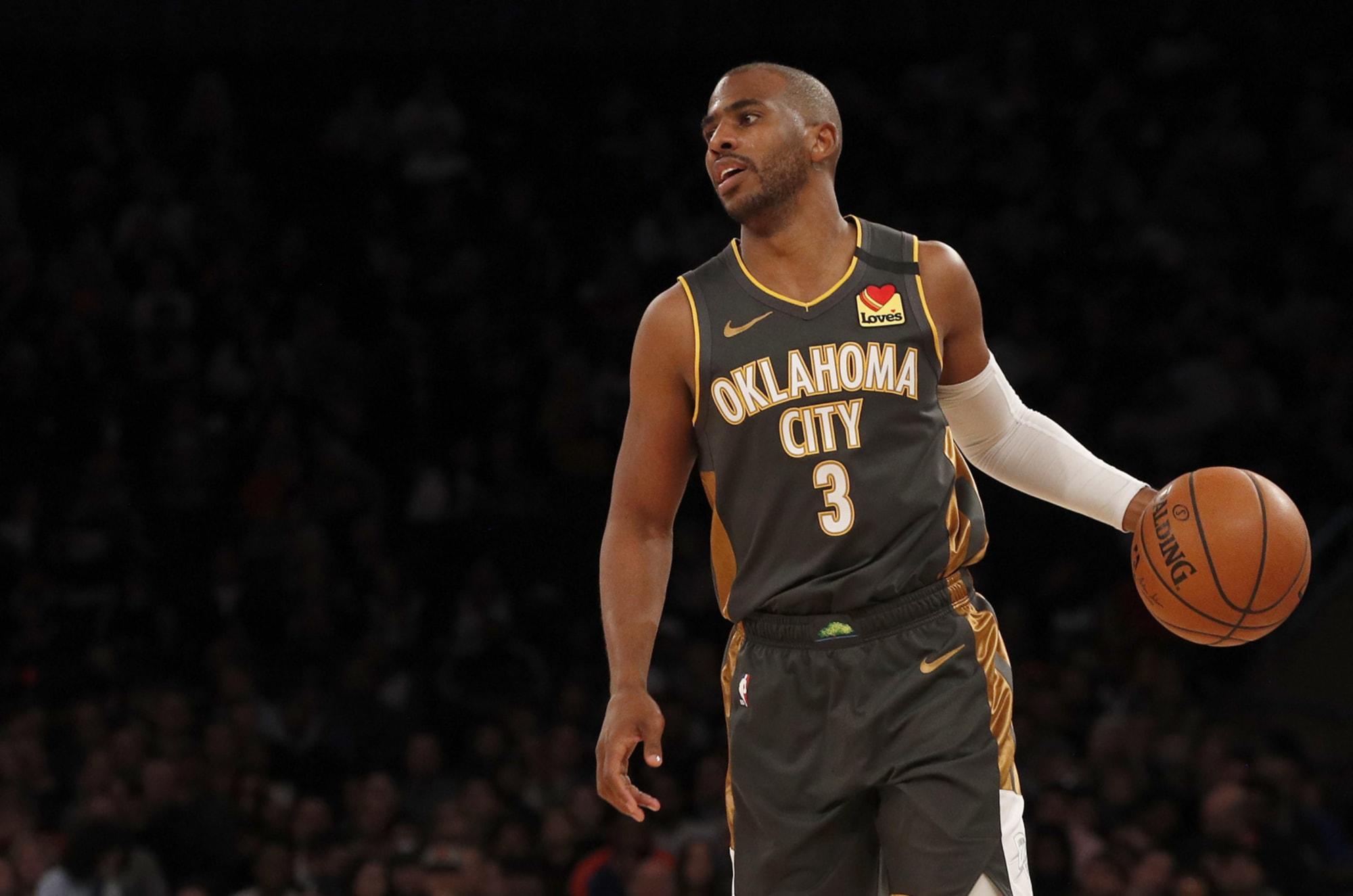 New York Knicks: Debating the offseason point guard landscape