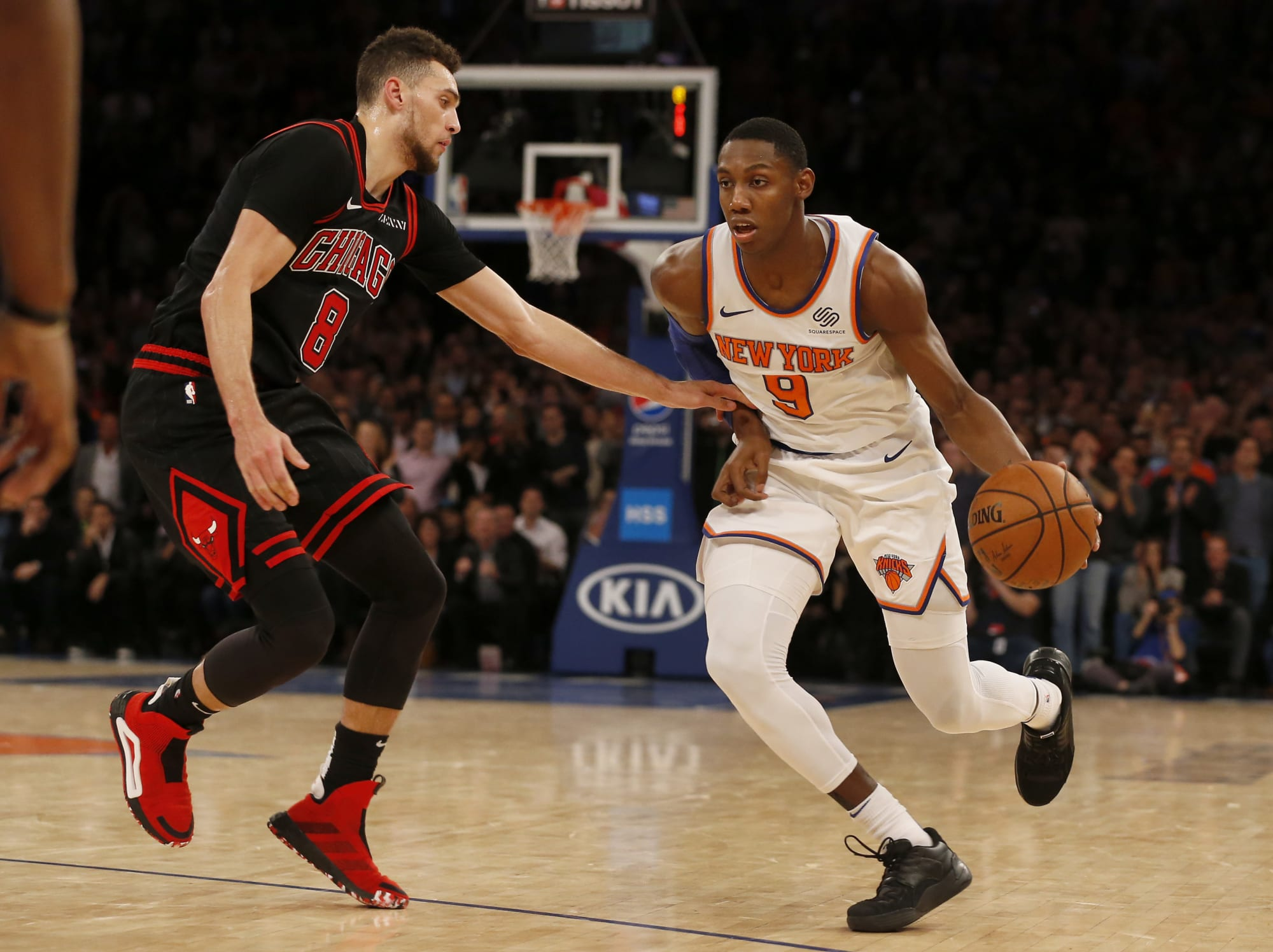 Chicago Bulls: What is wrong with this team defensively?