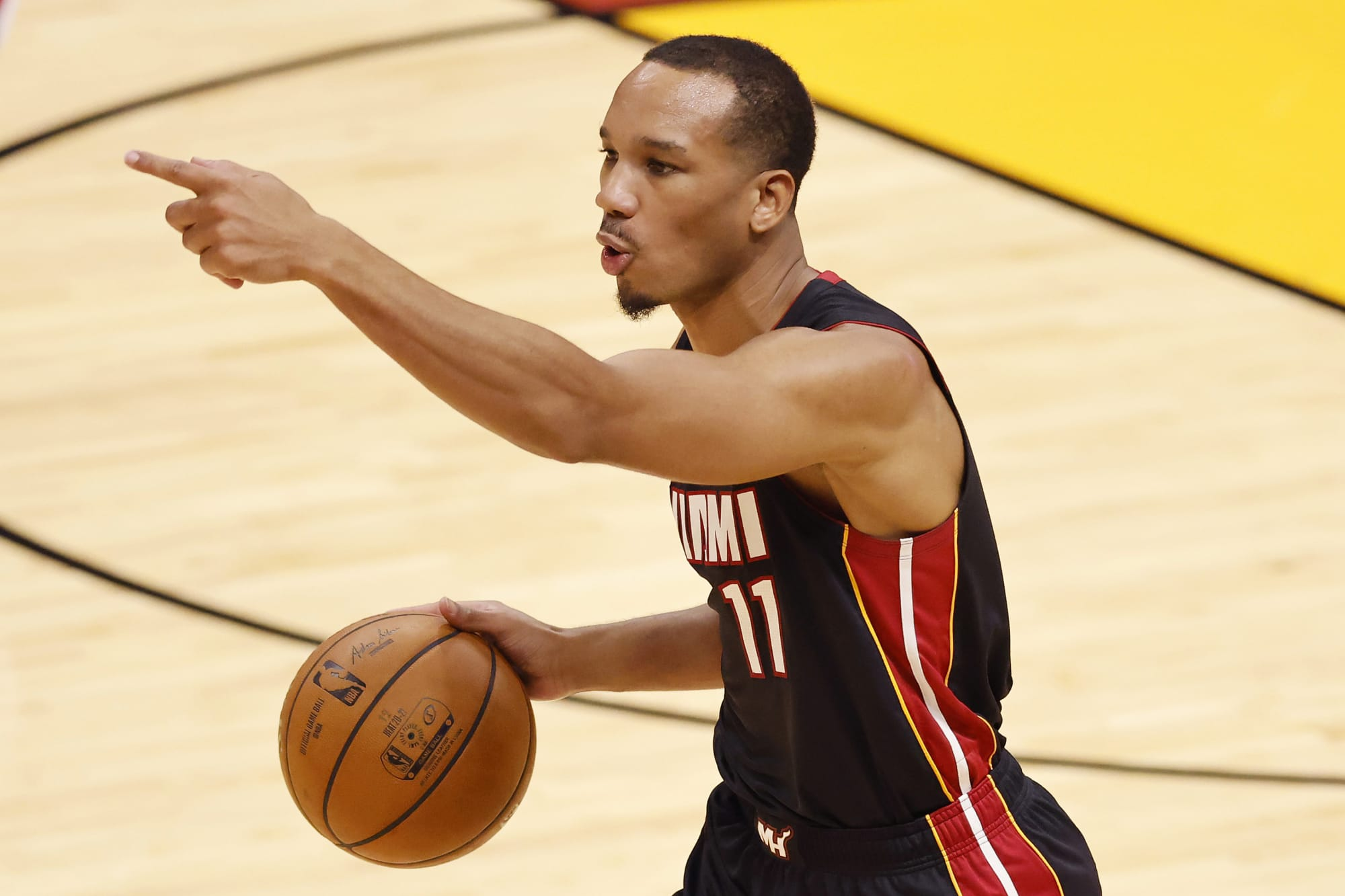 Miami Heat: Why Avery Bradley should start over Kendrick Nunn upon return