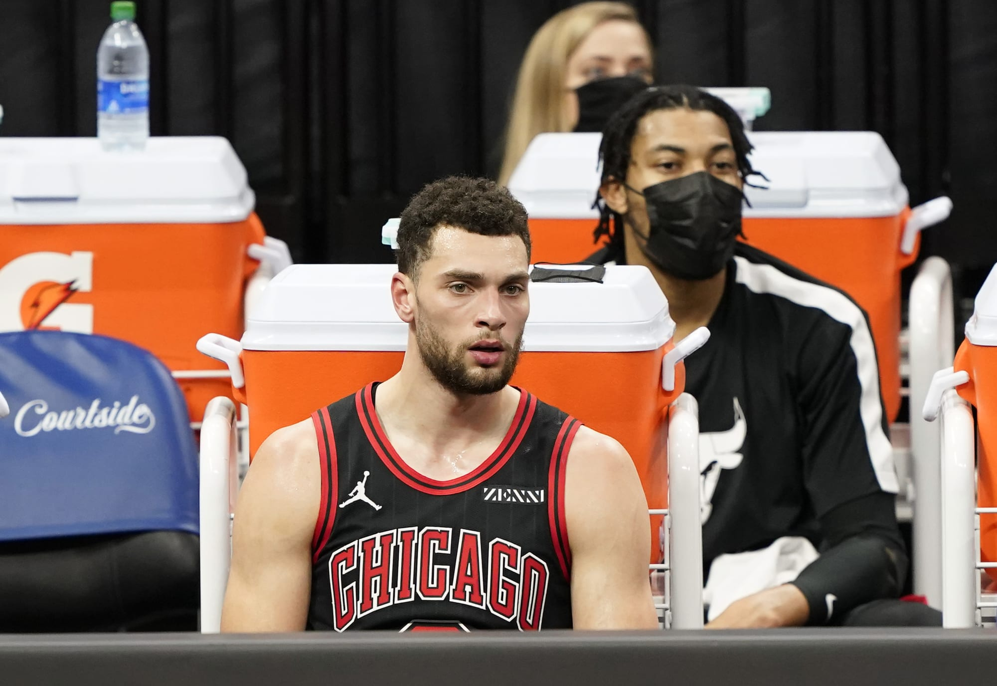 Chicago Bulls: 3 ways Zach LaVine is changing people's opinion of him