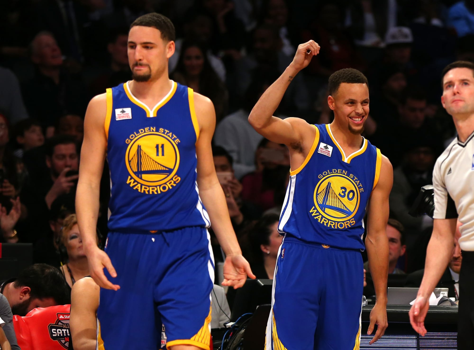 Outside the Bubble: The Evolution of the Golden State Warriors