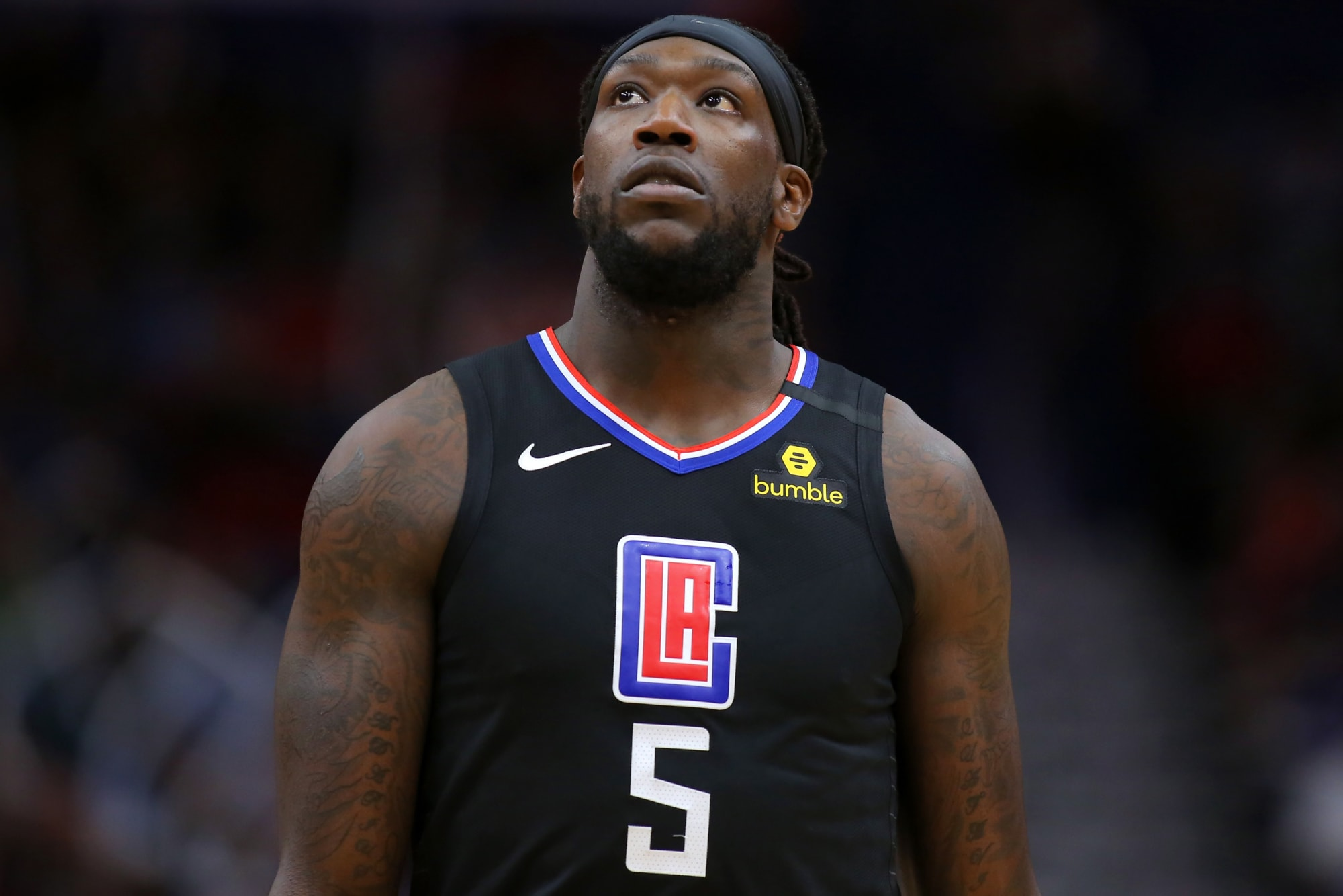 LA Clippers: 3 threats to sign Montrezl Harrell this offseason
