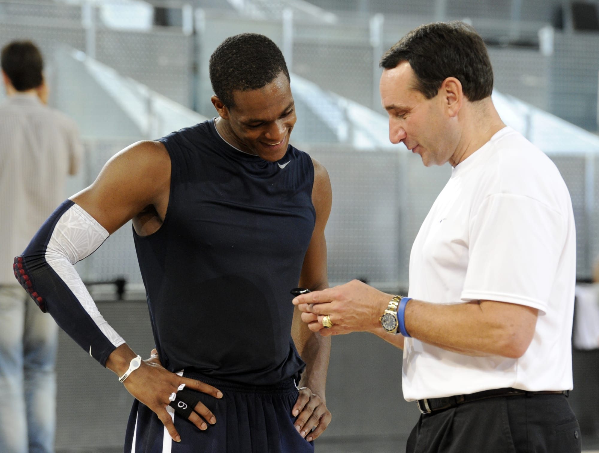 NBA: 30 players who should be coaches someday