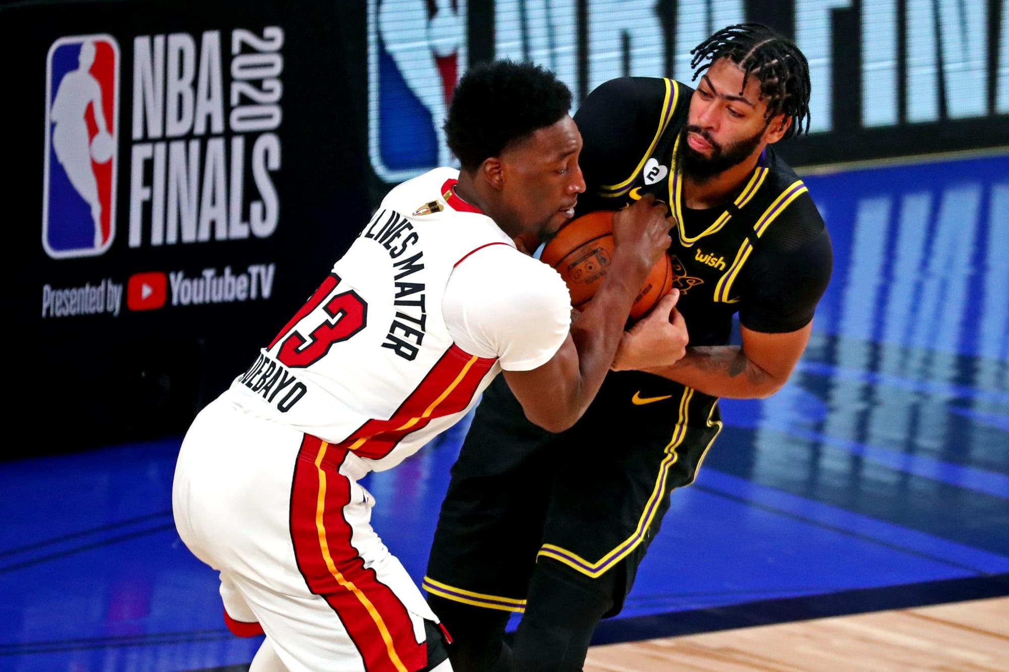 Miami Heat should waste no time in extending Bam Adebayo