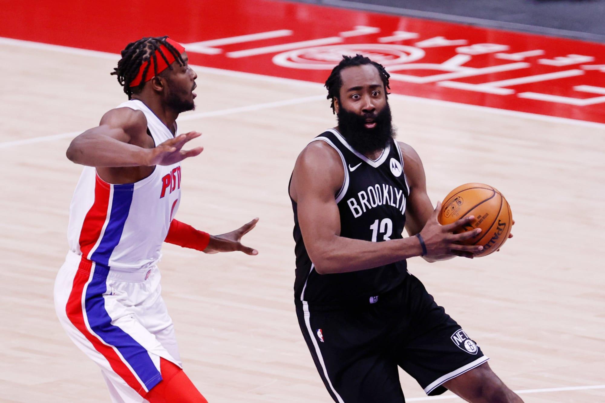 Brooklyn Nets: Can James Harden win next season's MVP award?