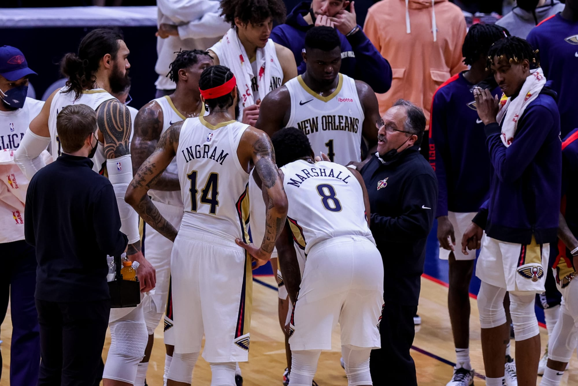 New Orleans Pelicans: Attention to detail is their fatal flaw