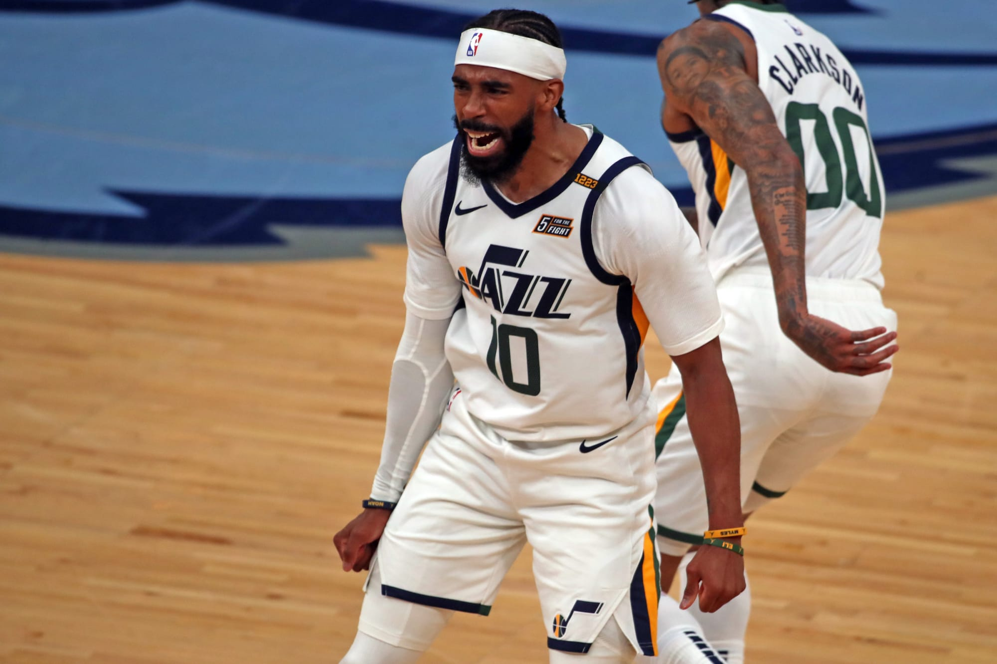 Utah Jazz: 5 offseason roster moves they need to make