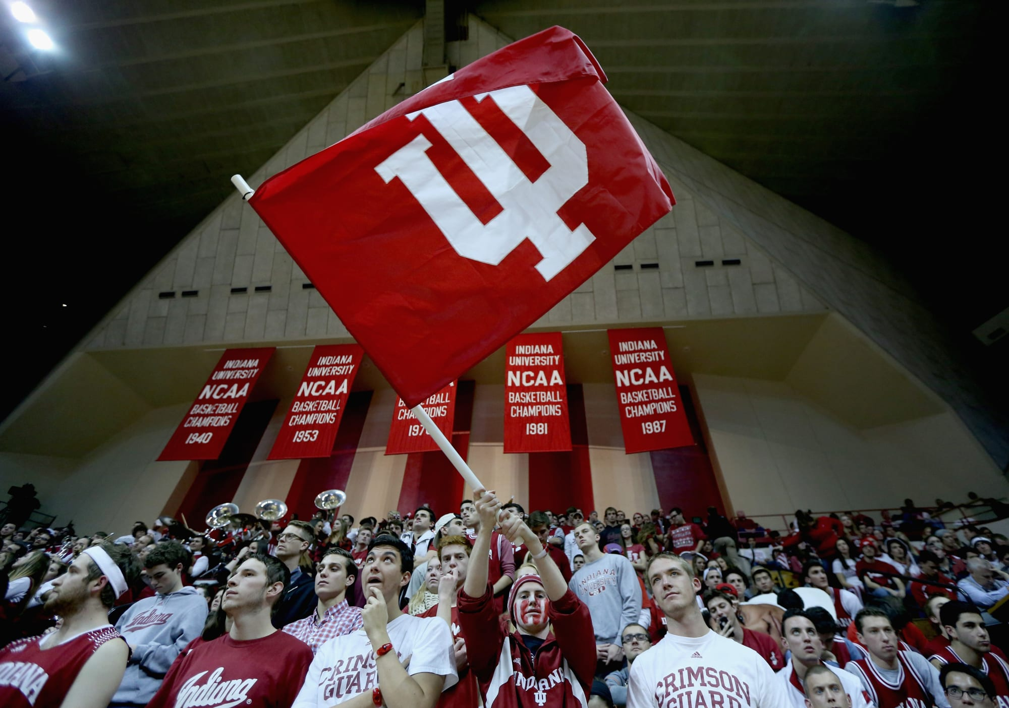 Indiana Basketball: Get to know new target AJ Casey