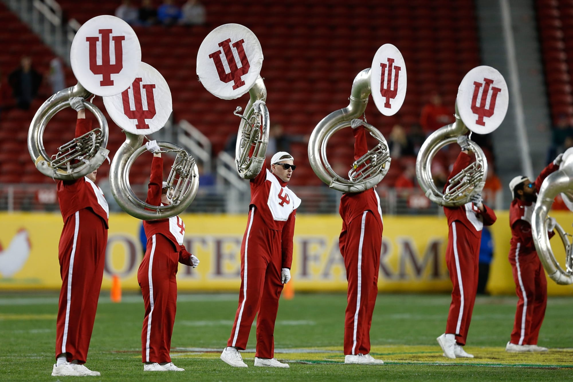 Indiana Football: ESPN analyst predicts Hoosiers to make ...