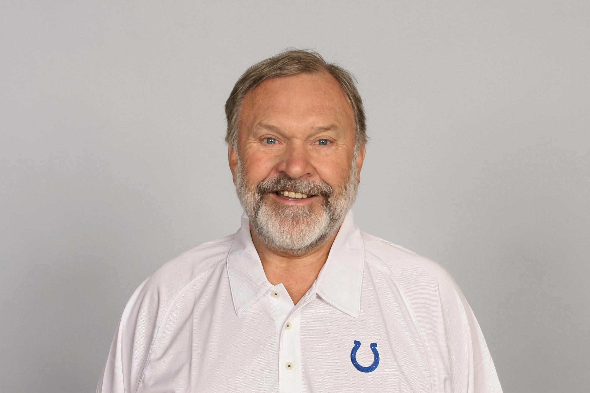 Colts: Legendary OL coach Howard Mudd dies following accident