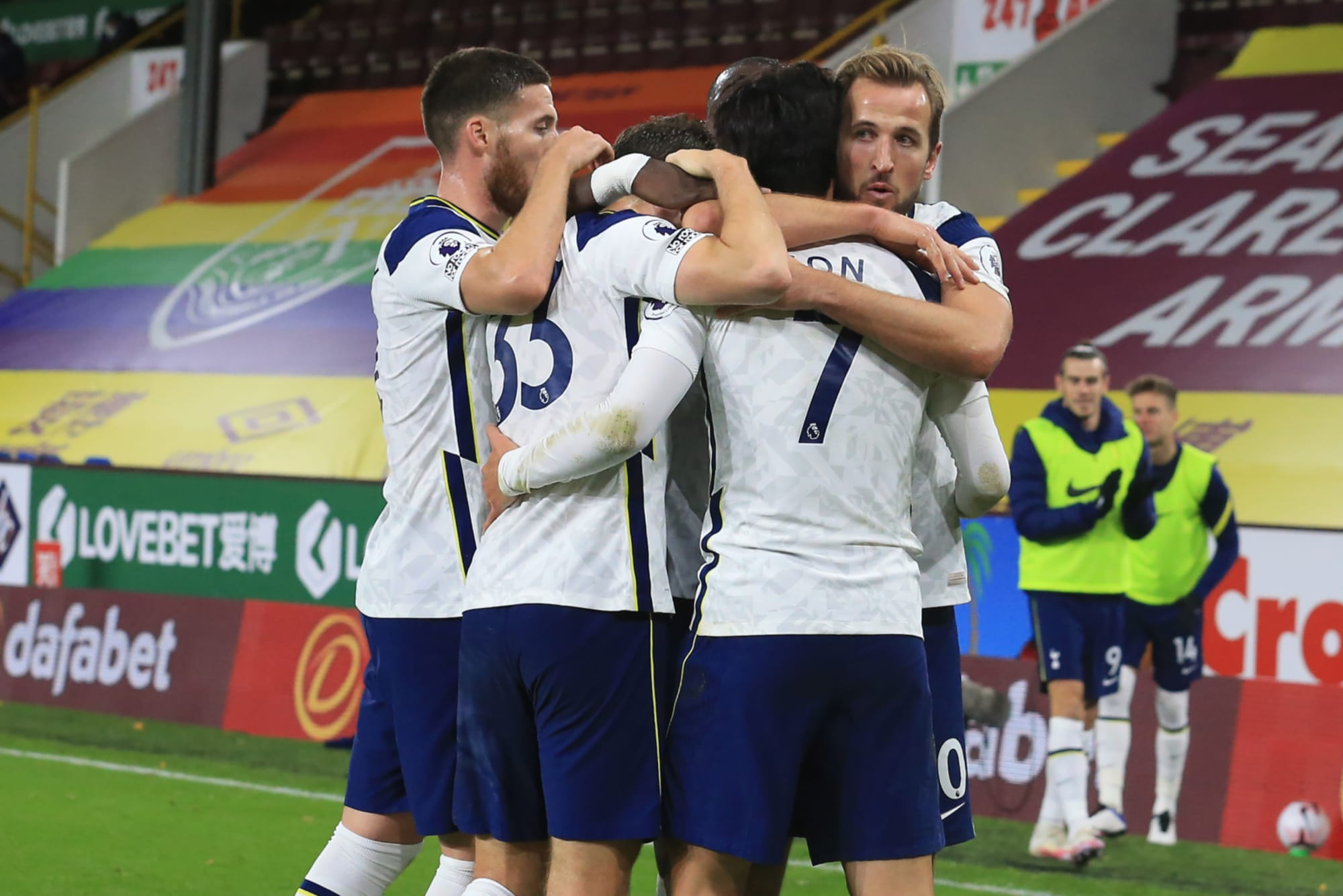 Three Things to Look for if Tottenham is to Beat Burnley in Premier League