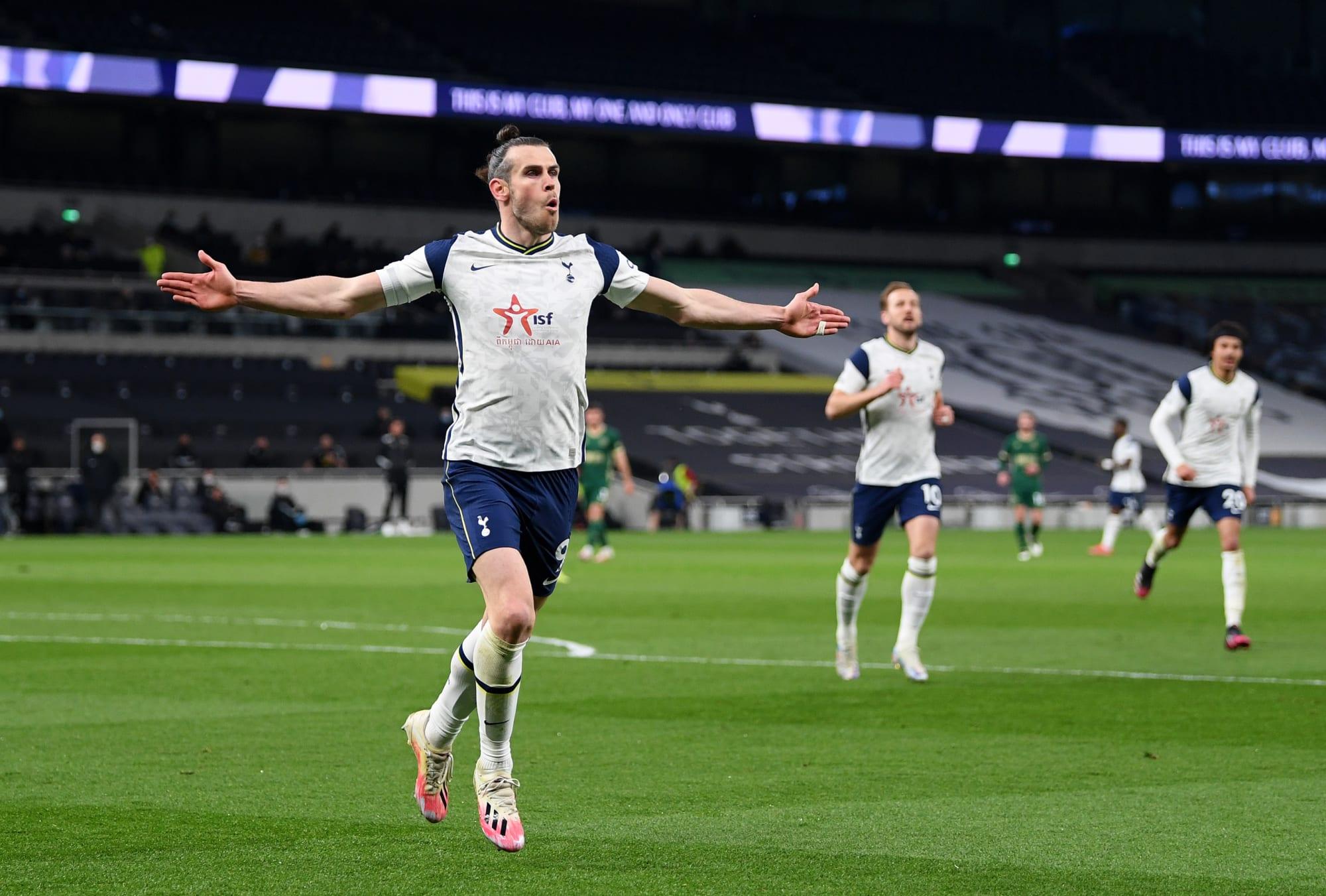 Three reasons Tottenham must extend Gareth Bale loan