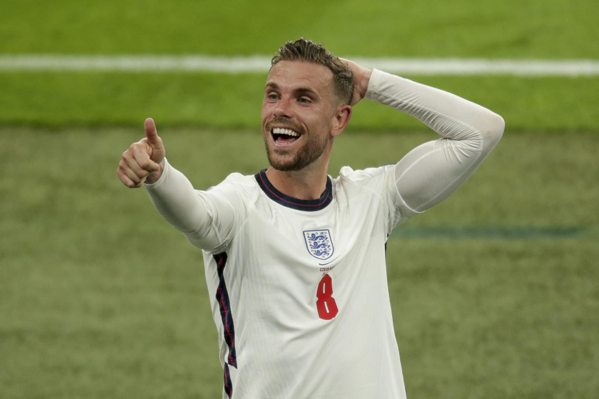 Henderson, Ramsey and Tottenham Hotspur in latest transfer gossip?
