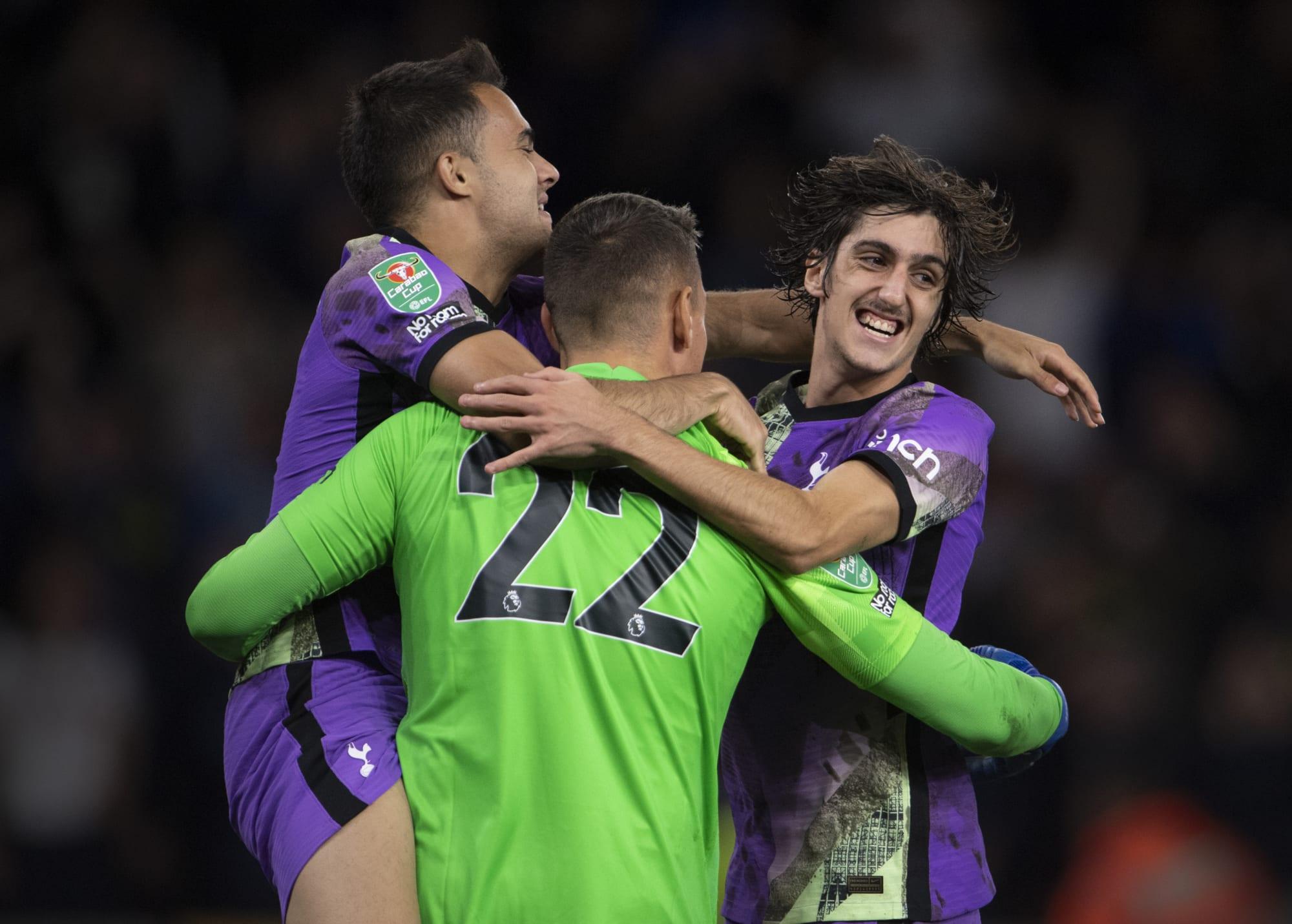 Tottenham: Summer signings impress in win over Wolves