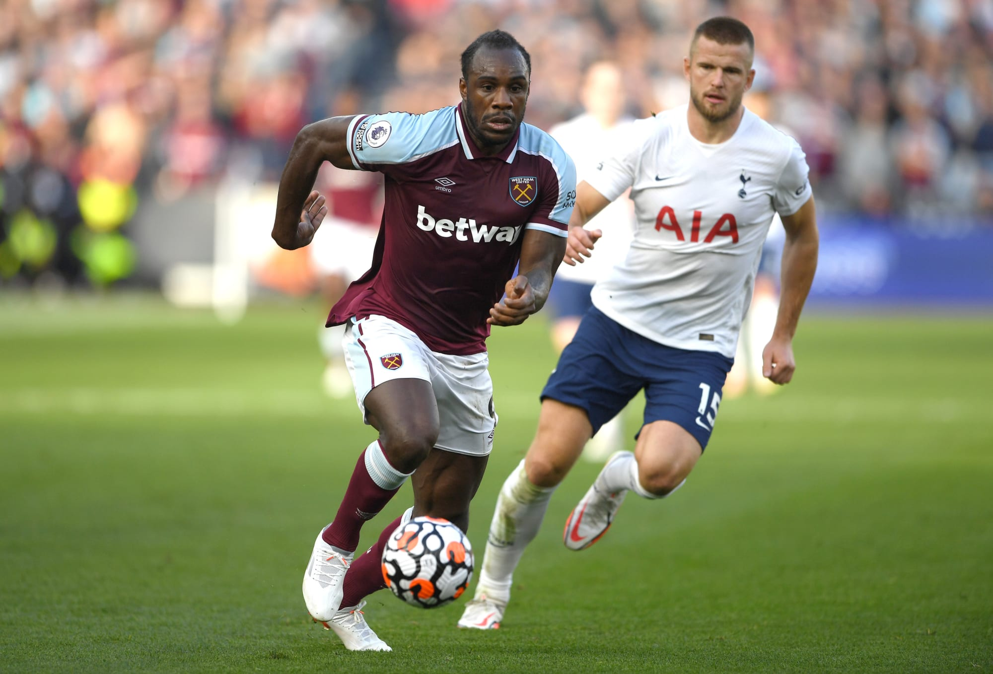 Tottenham player ratings in 1-0 loss to West Ham