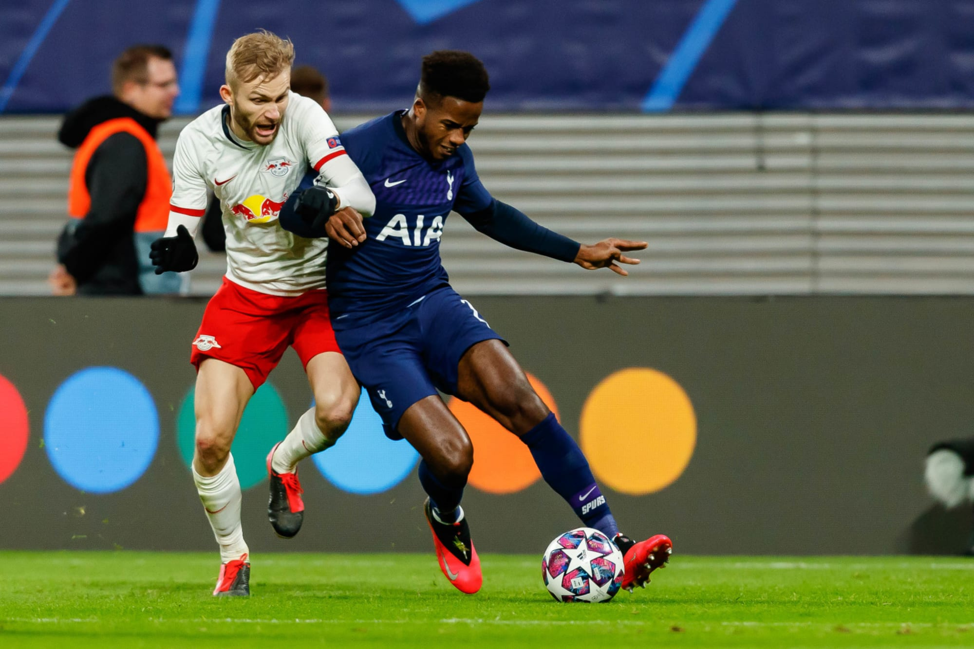 Tottenham: Ryan Sessegnon and his future with Spurs