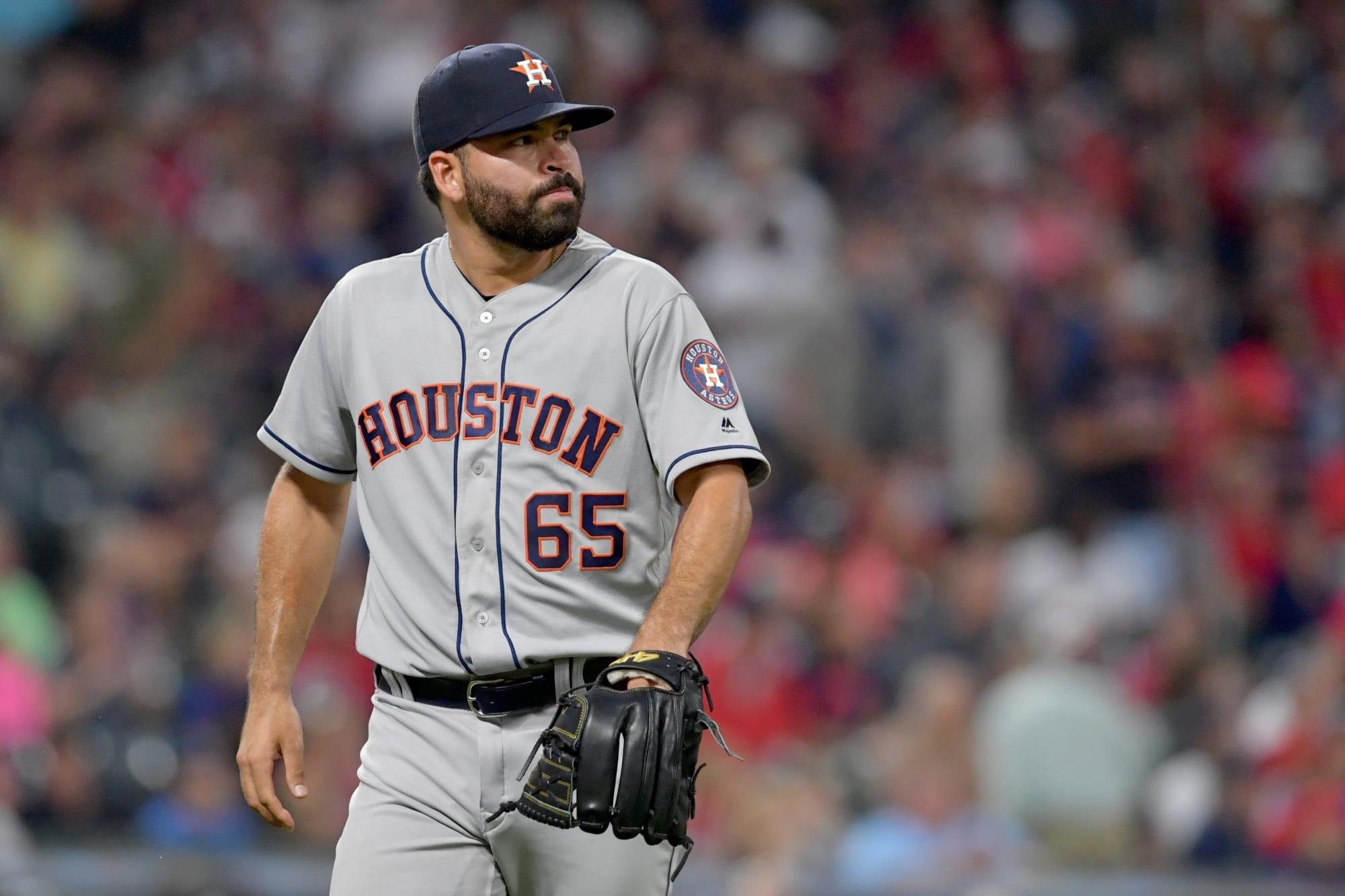 Houston Astros: Time To Cancel The Season