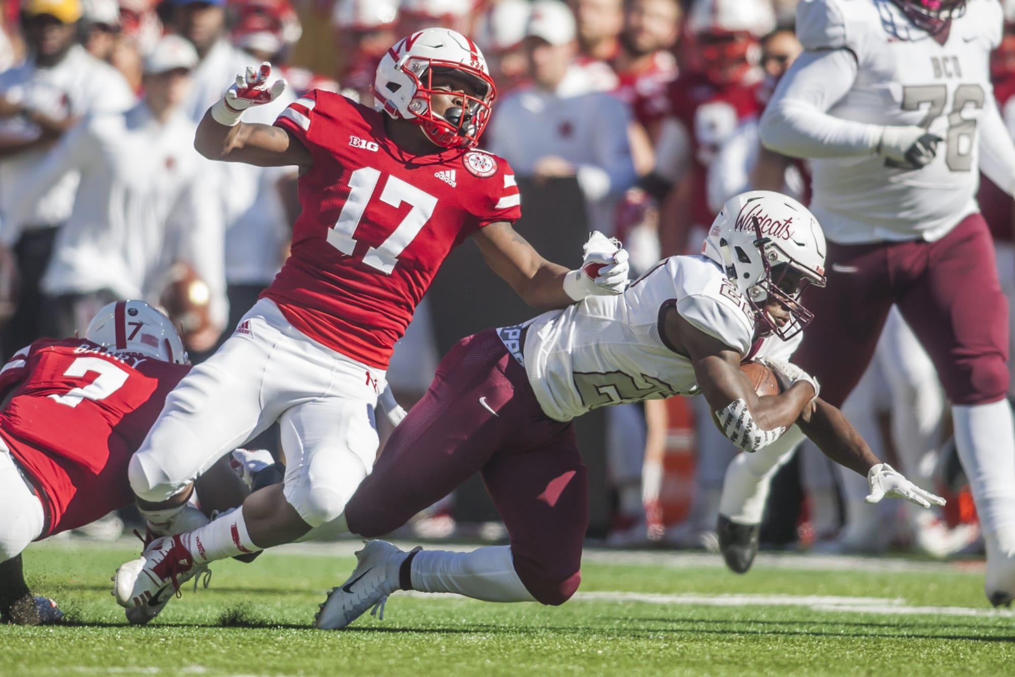 Nebraska Football: Versatile Cam Taylor will be fun to watch