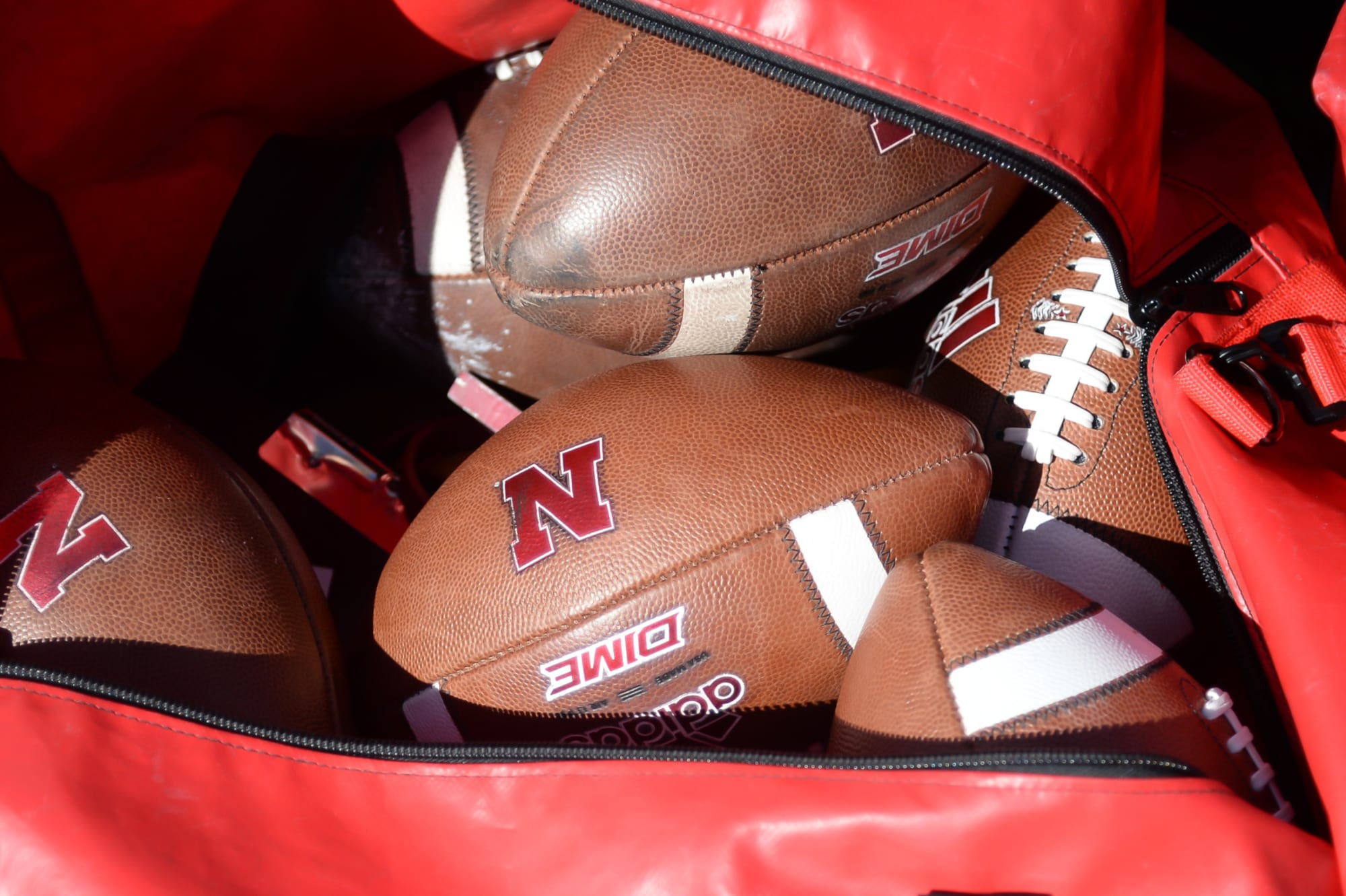 Nebraska Football Program Making Offers Down South To Build 2022 Class