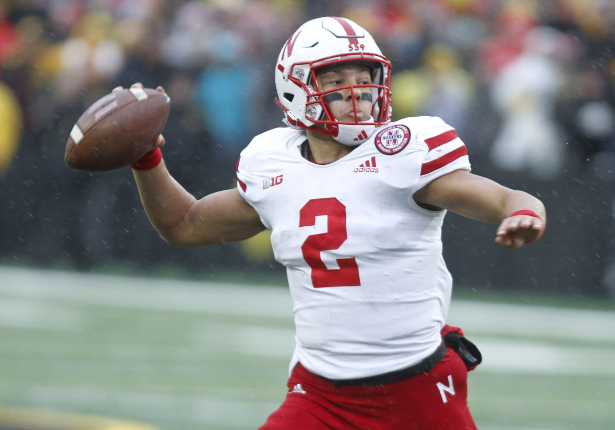 Nebraska Football: Looking ahead to the second week of ...