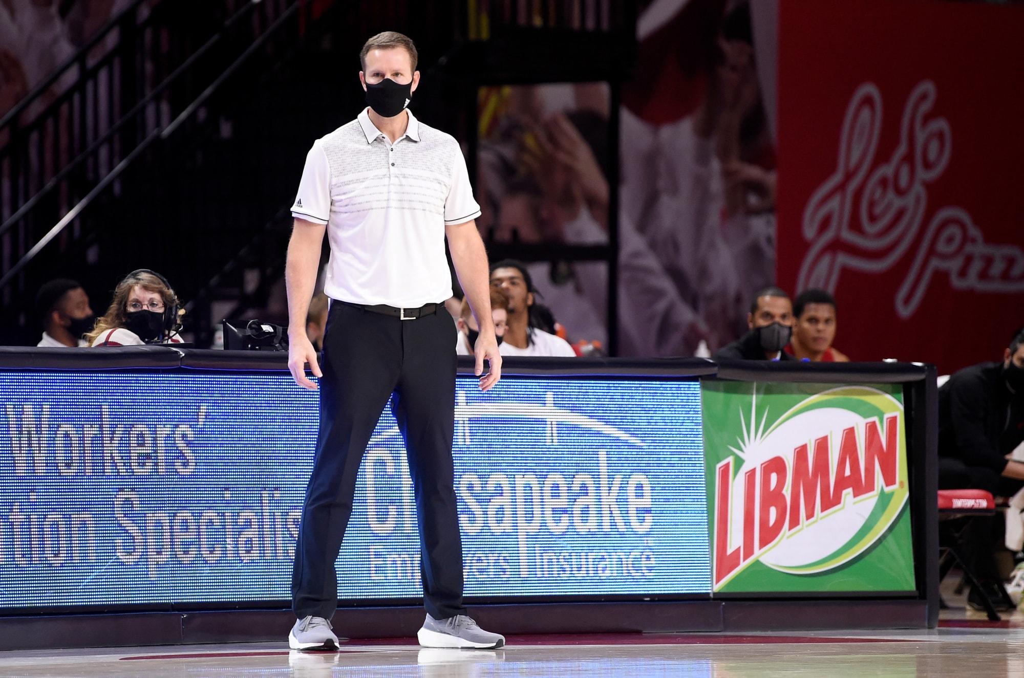 Nebraska Basketball: Kojenets Makes it Official By Signing With Program