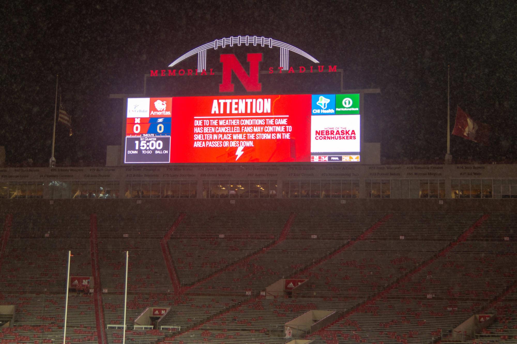 Nebraska football: 3 ways pandemic hurt the Huskers