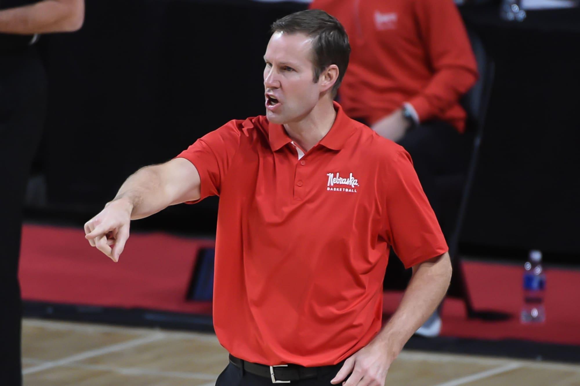 Nebraska Basketball: Coaching staff won't take the easy way out