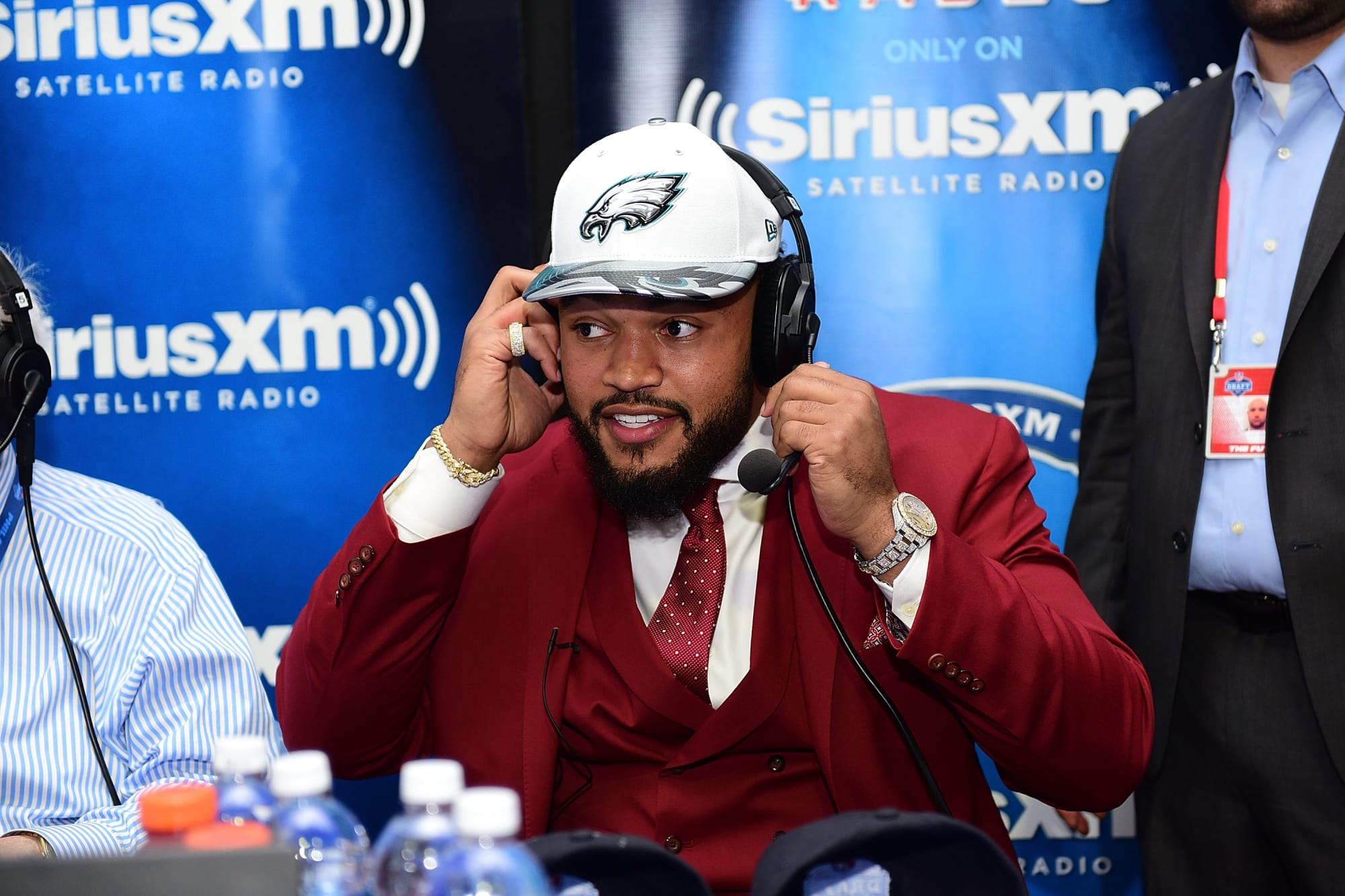 Philadelphia Eagles debate table: Has Derek Barnett peaked already?