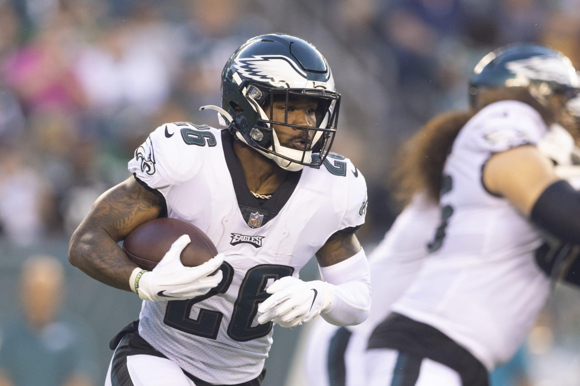 Philadelphia Eagles: Another stat demonstrating Miles Sanders brilliance