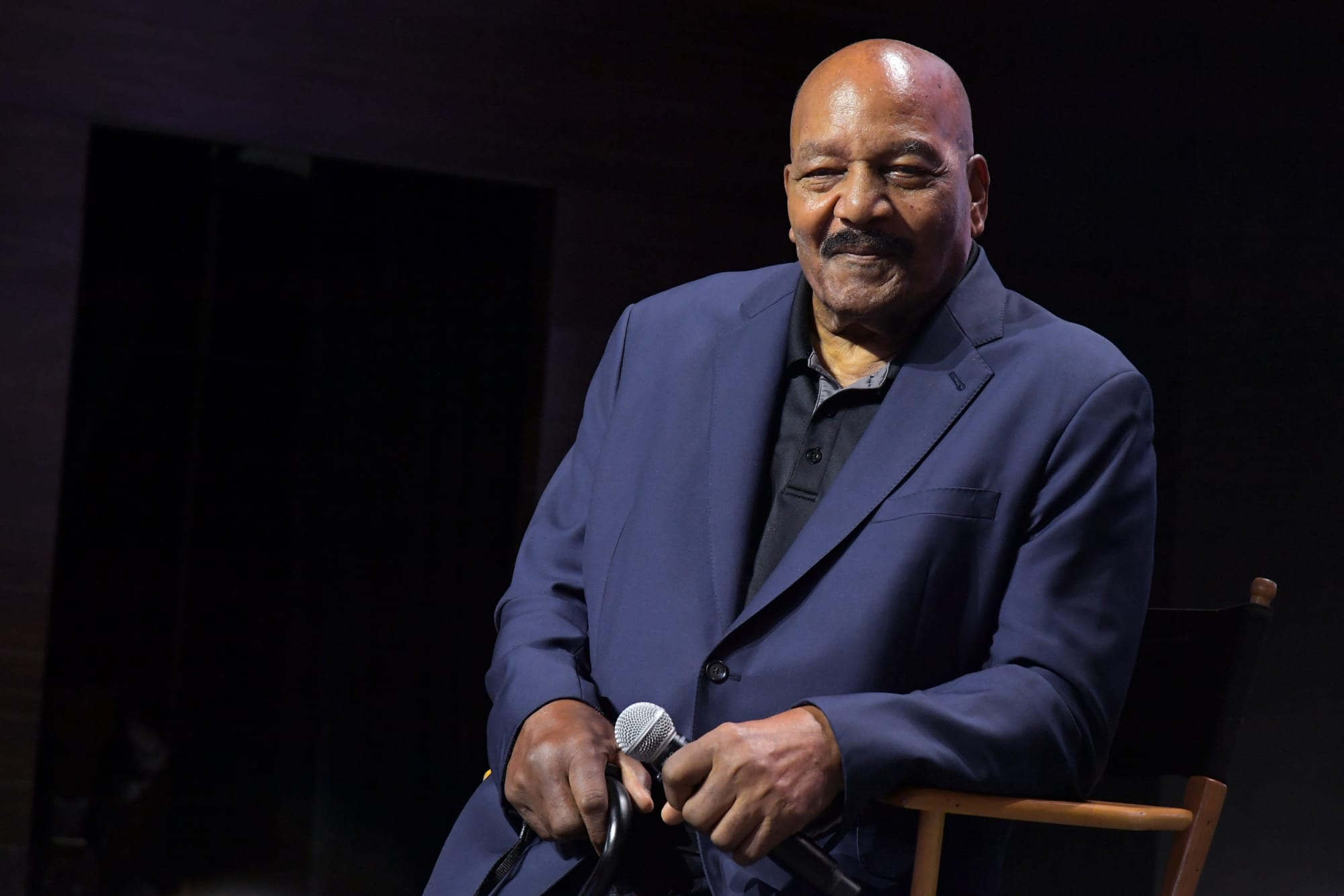 Syracuse football legend Jim Brown among 10 greats who retired too early
