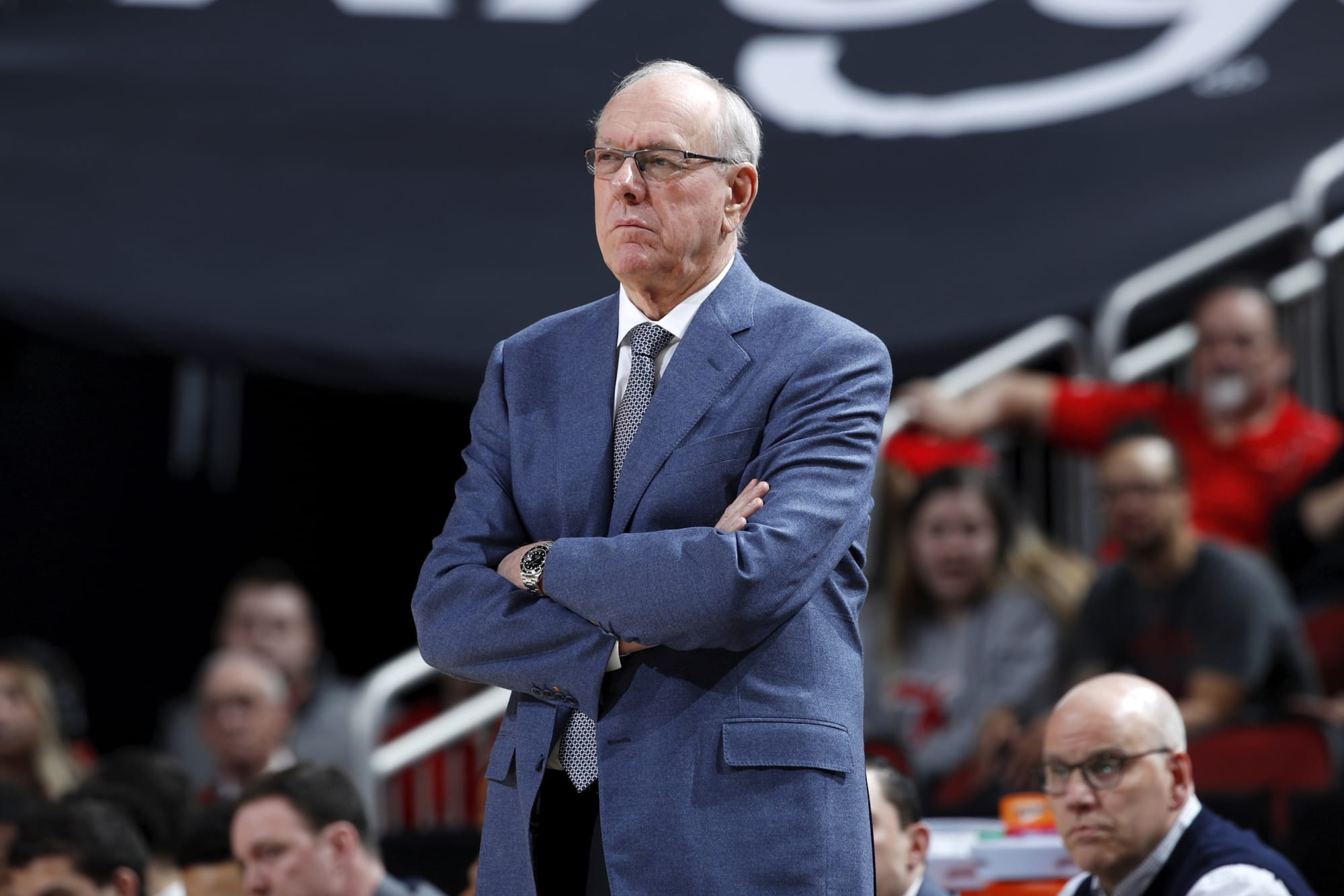 Syracuse Basketball: Orange in Joe Lunardi's bracketology First Four
