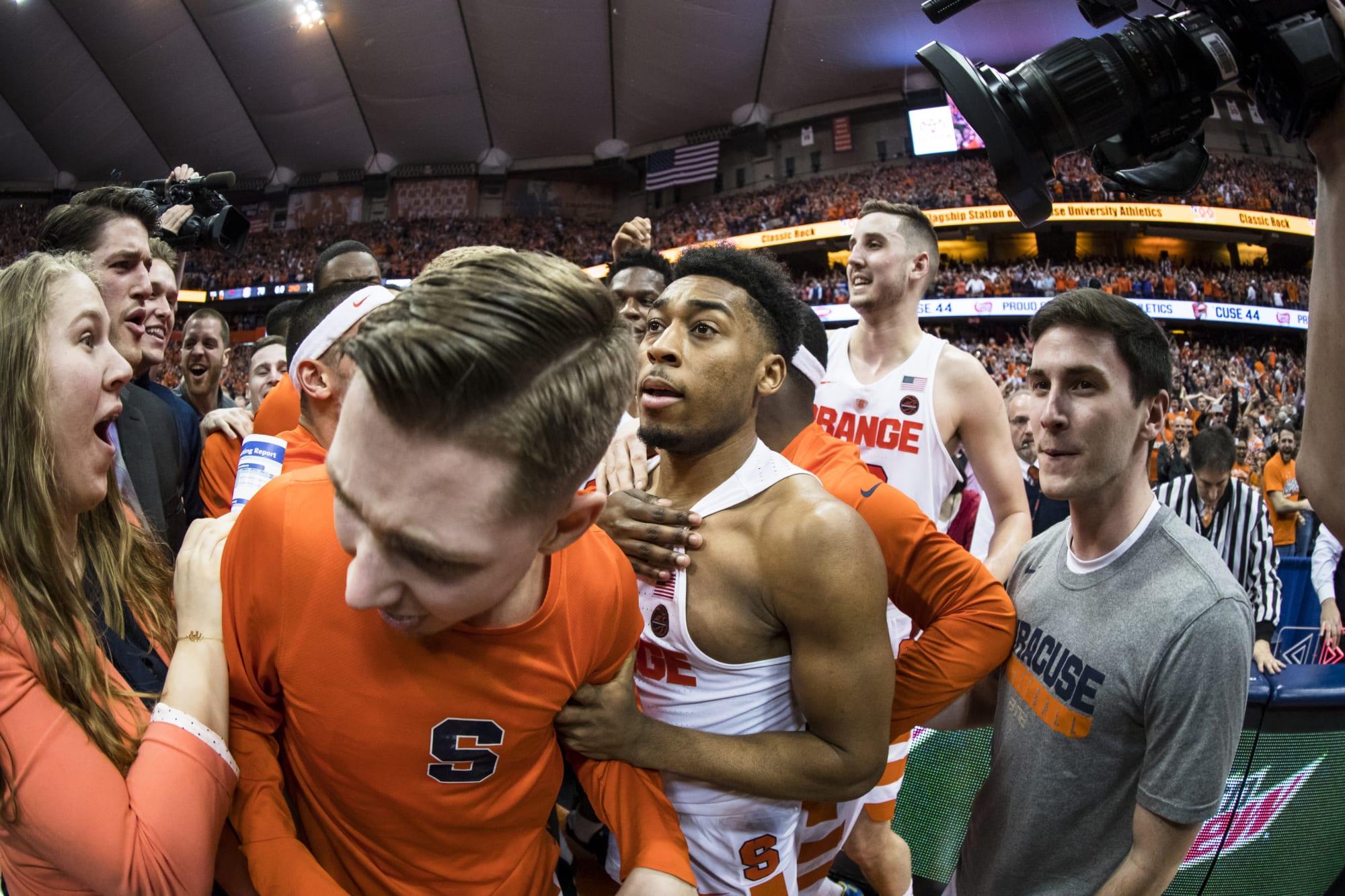 Syracuse Basketball: Boeheim's Army first TBT foe will prove formidable