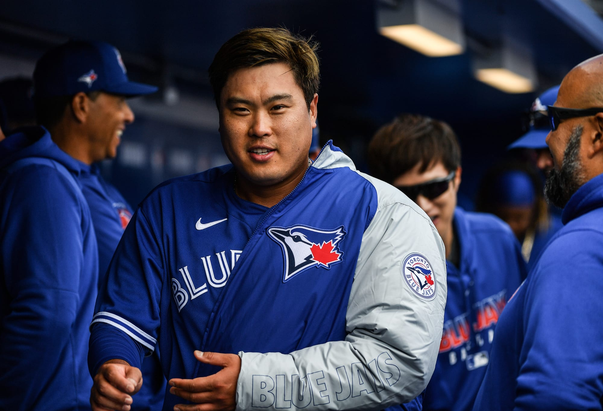 Blue Jays: Hyun-Jin Ryu's quiet acts of kindness and generosity  image