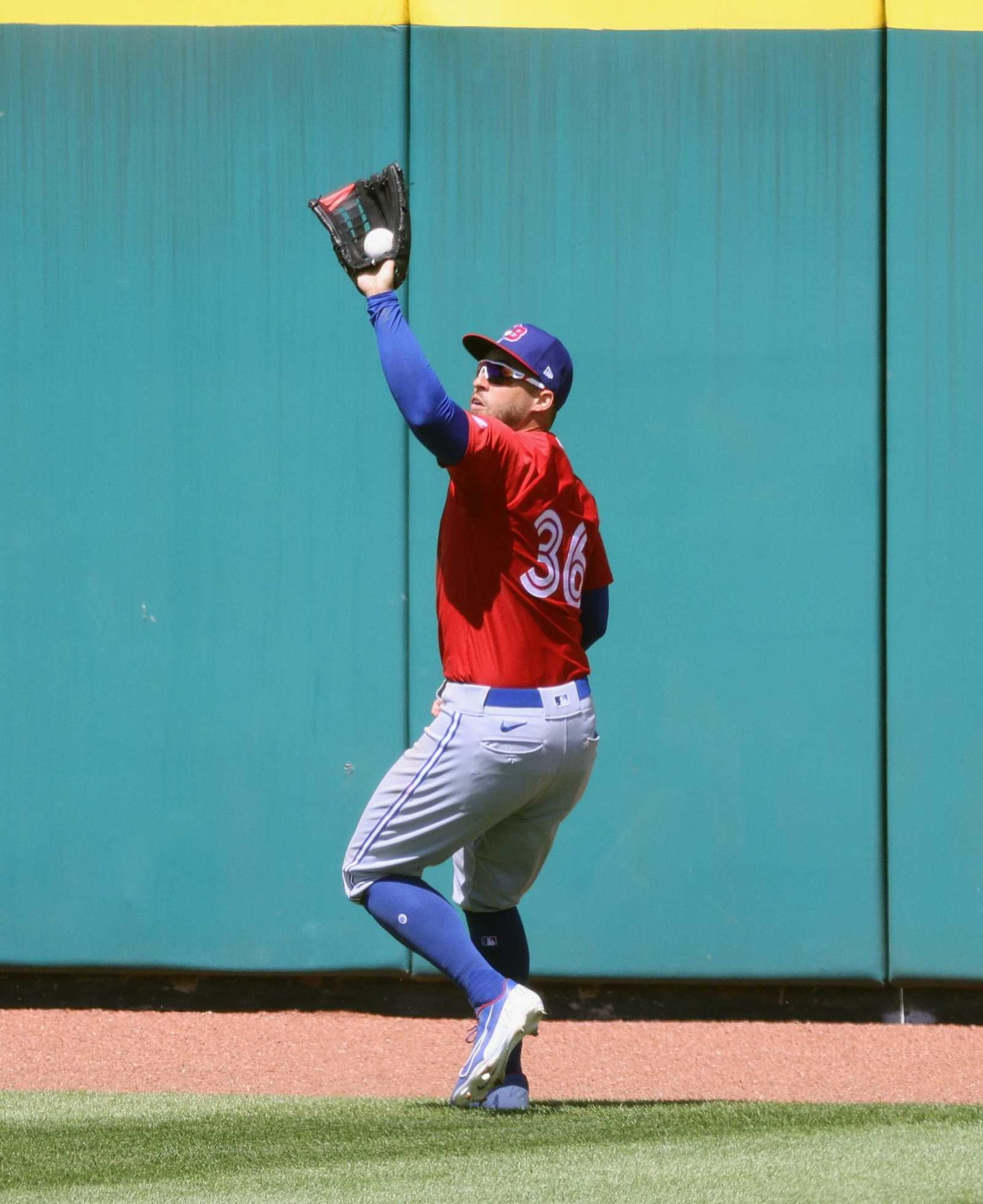 Blue Jays: George Springer finally making real progress toward a return