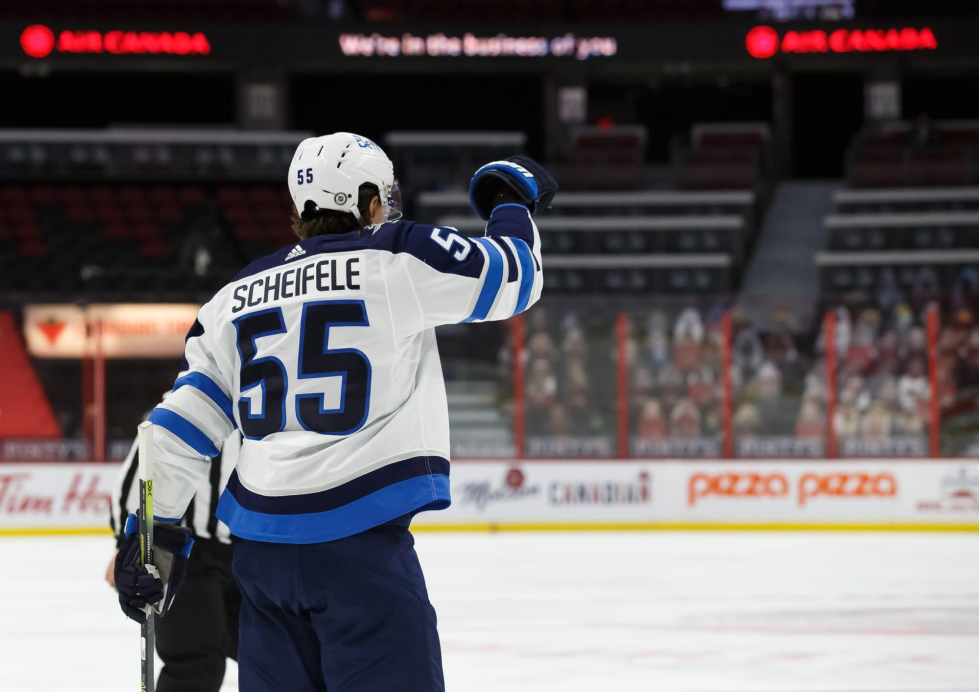 Winnipeg Jets: 3 Talking Points from the Jets 2021-2022 Schedule