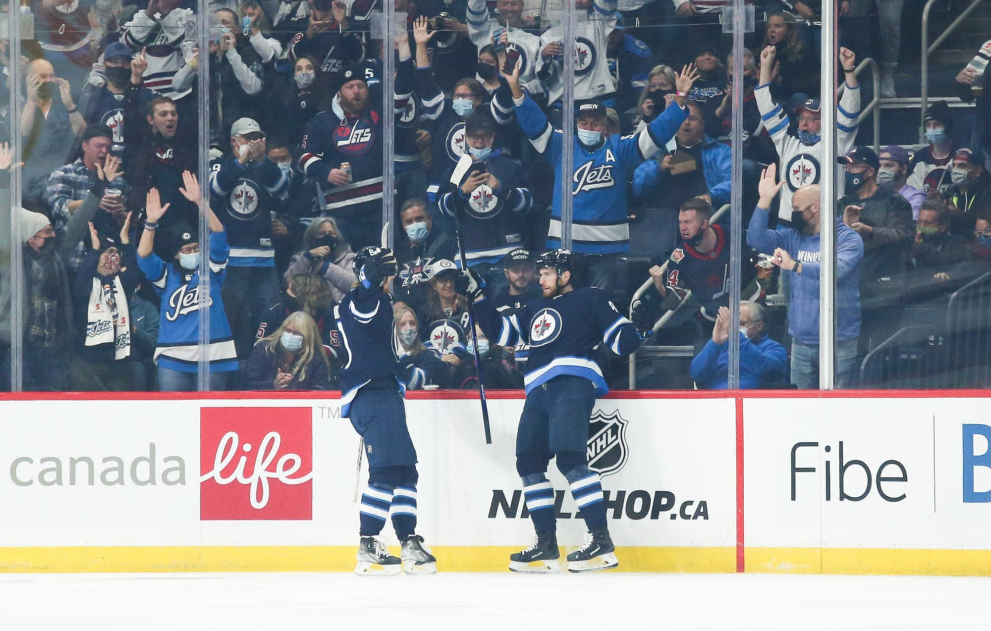 Winnipeg Jets: 3 Talking Points as the Jets Win Their 2021 Home Opener
