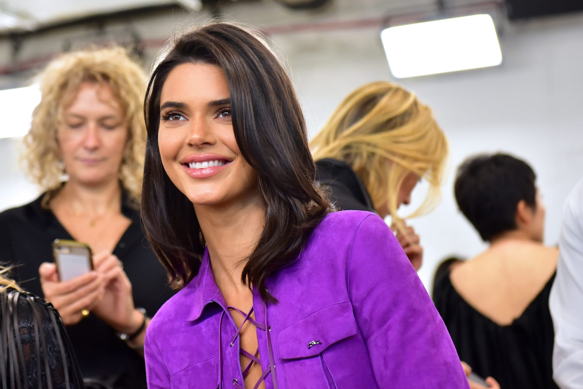 Kendall Jenner reveals her favorite quarantine pastimes and hobbies