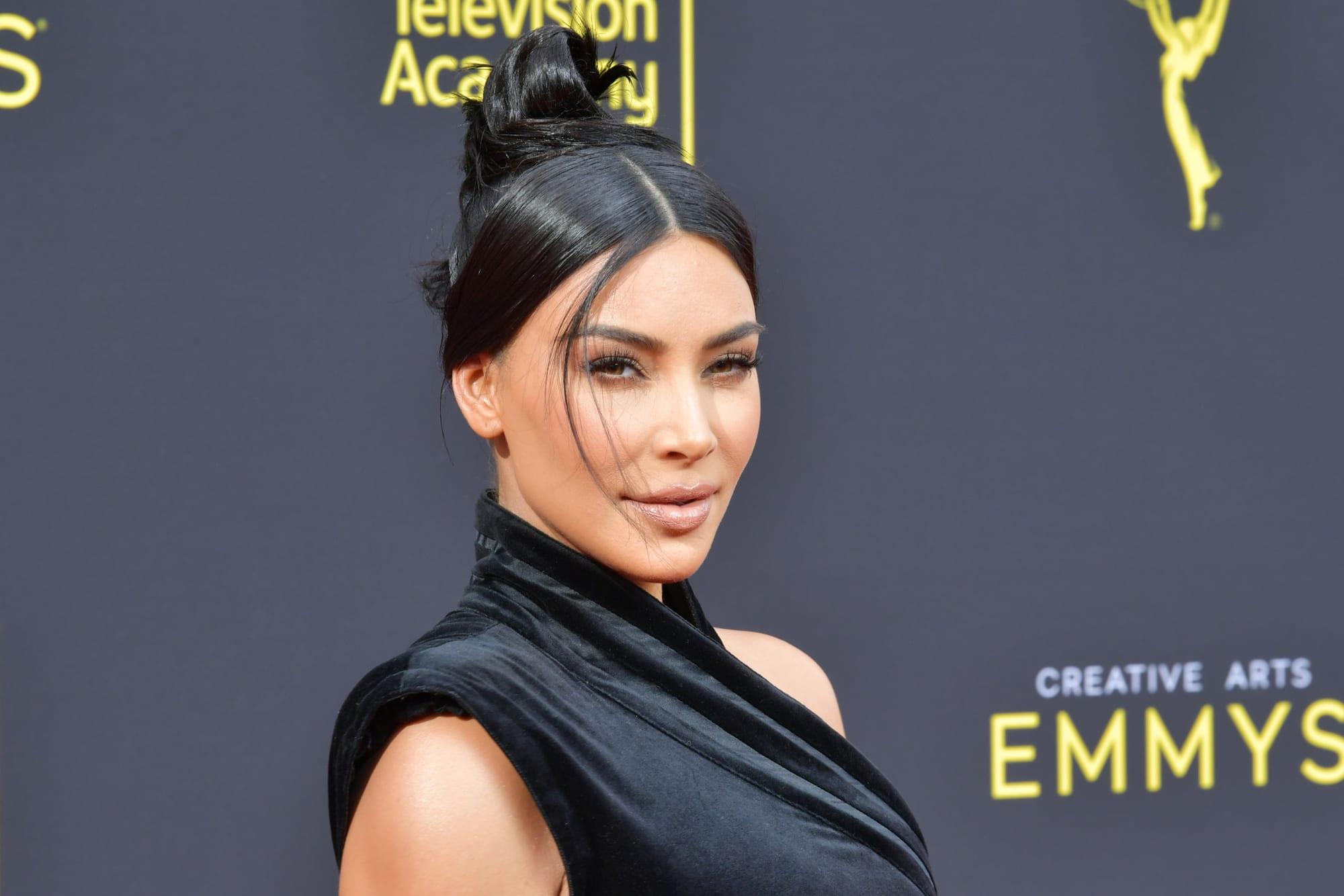 KUWTK: 15 surprising fun facts about Kim Kardashian West