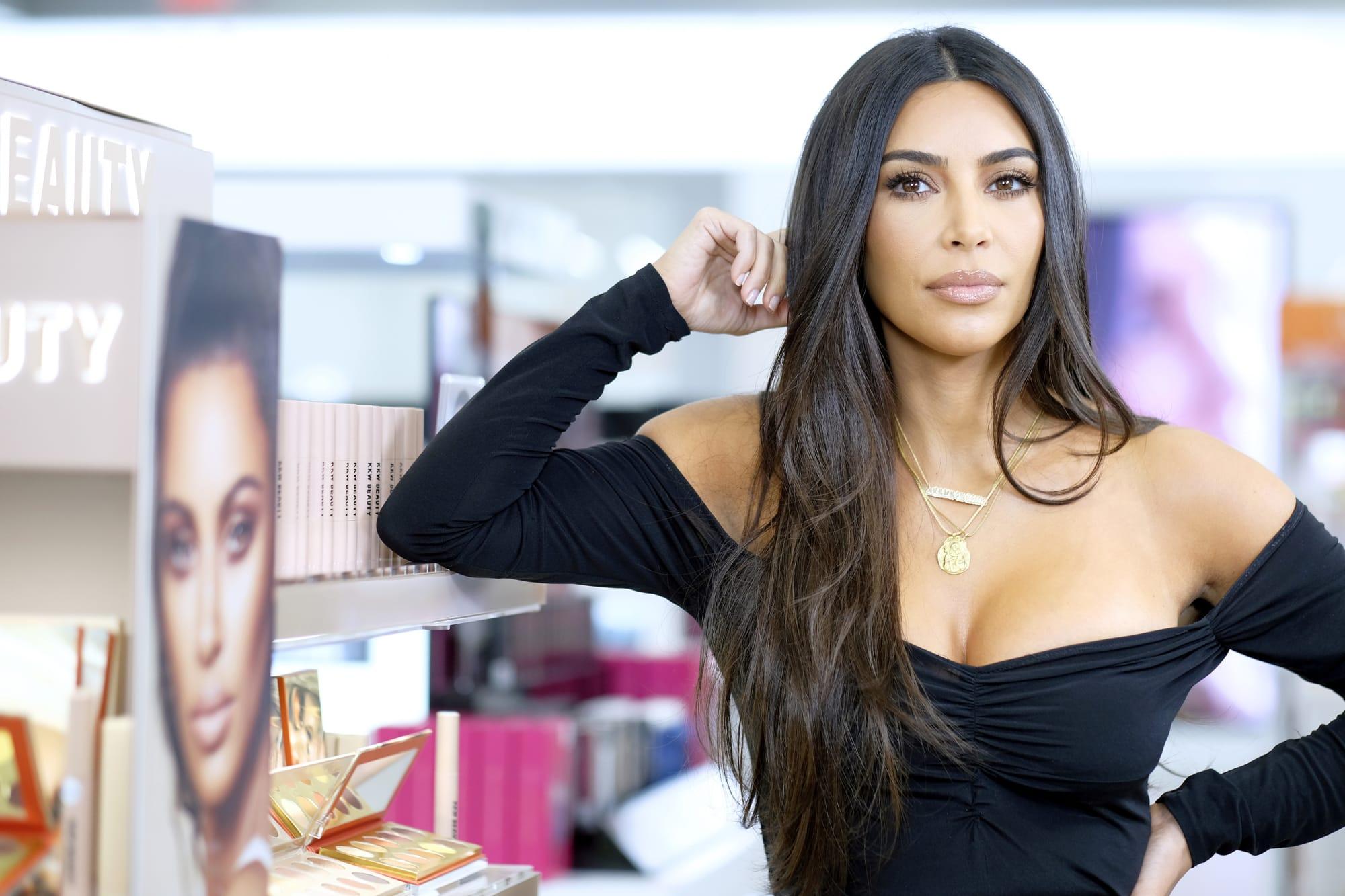 The shocking reason Kim Kardashian is divorcing Kanye West revealed