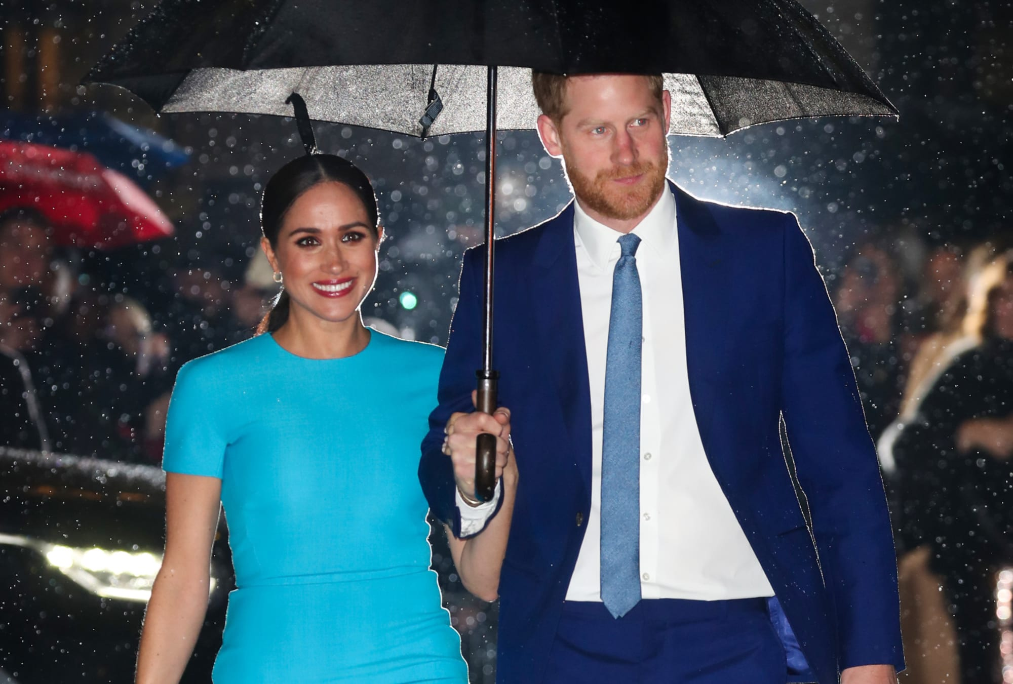 Meghan Markle on Dancing with the Stars: DWTS judge hopeful she'll compete