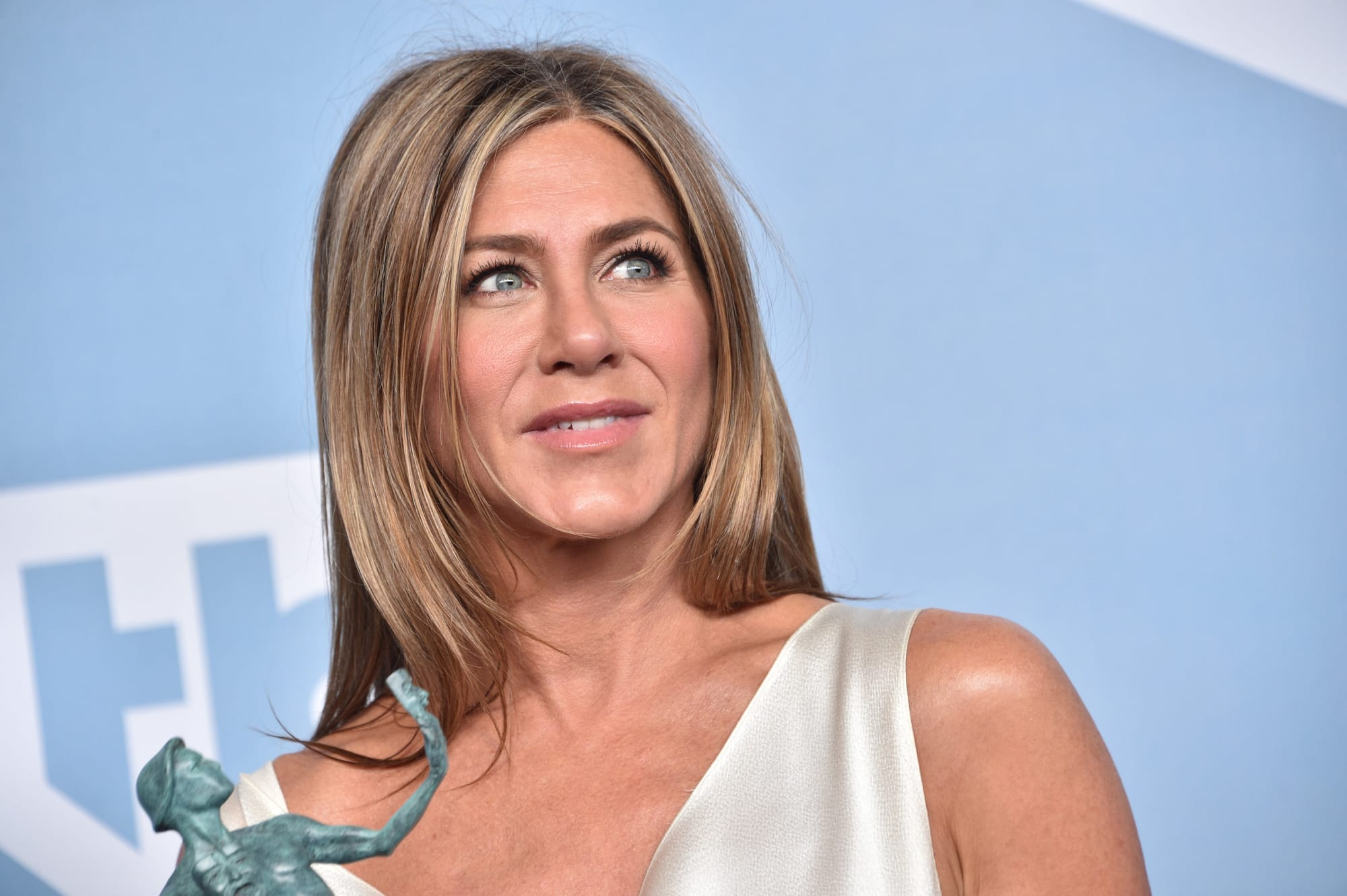 Jennifer Aniston nearly walked away from Friends for this odd reason