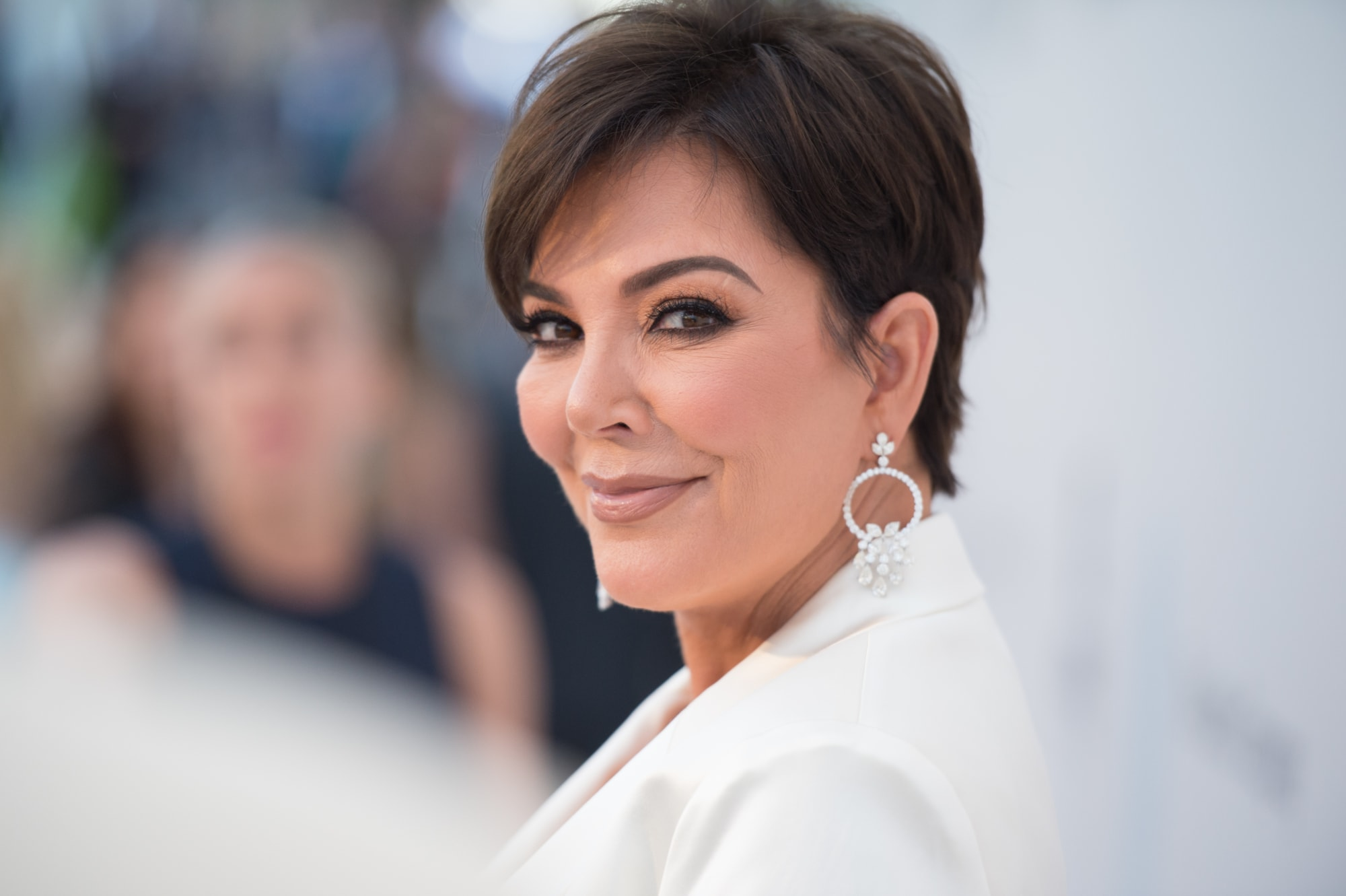 Kris Jenner hints at secret Kardashian wedding – who's getting married?